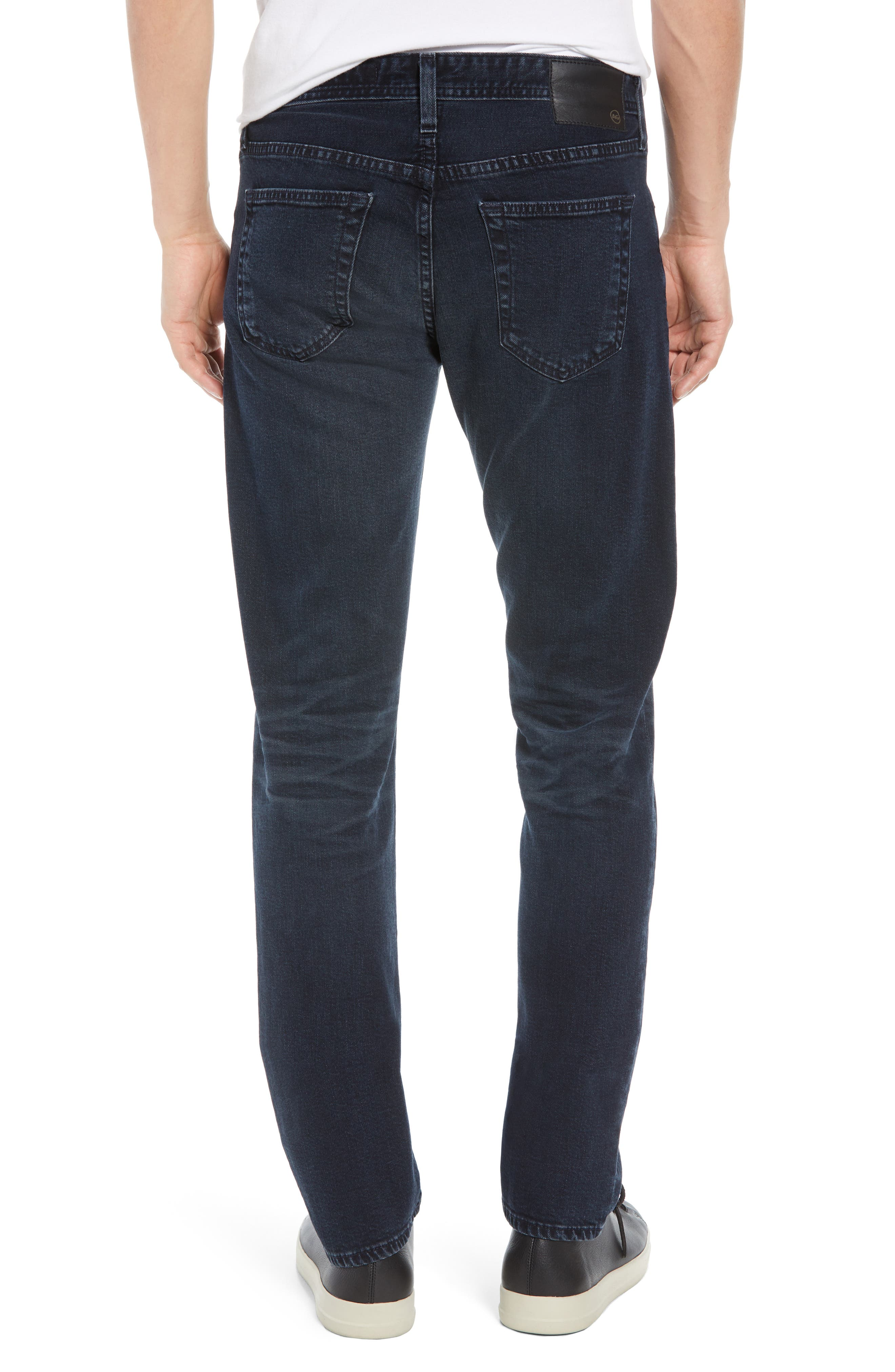 Tellis Slim Fit Jeans,                             Alternate thumbnail 2, color,                             2 YEARS RUMBLE
