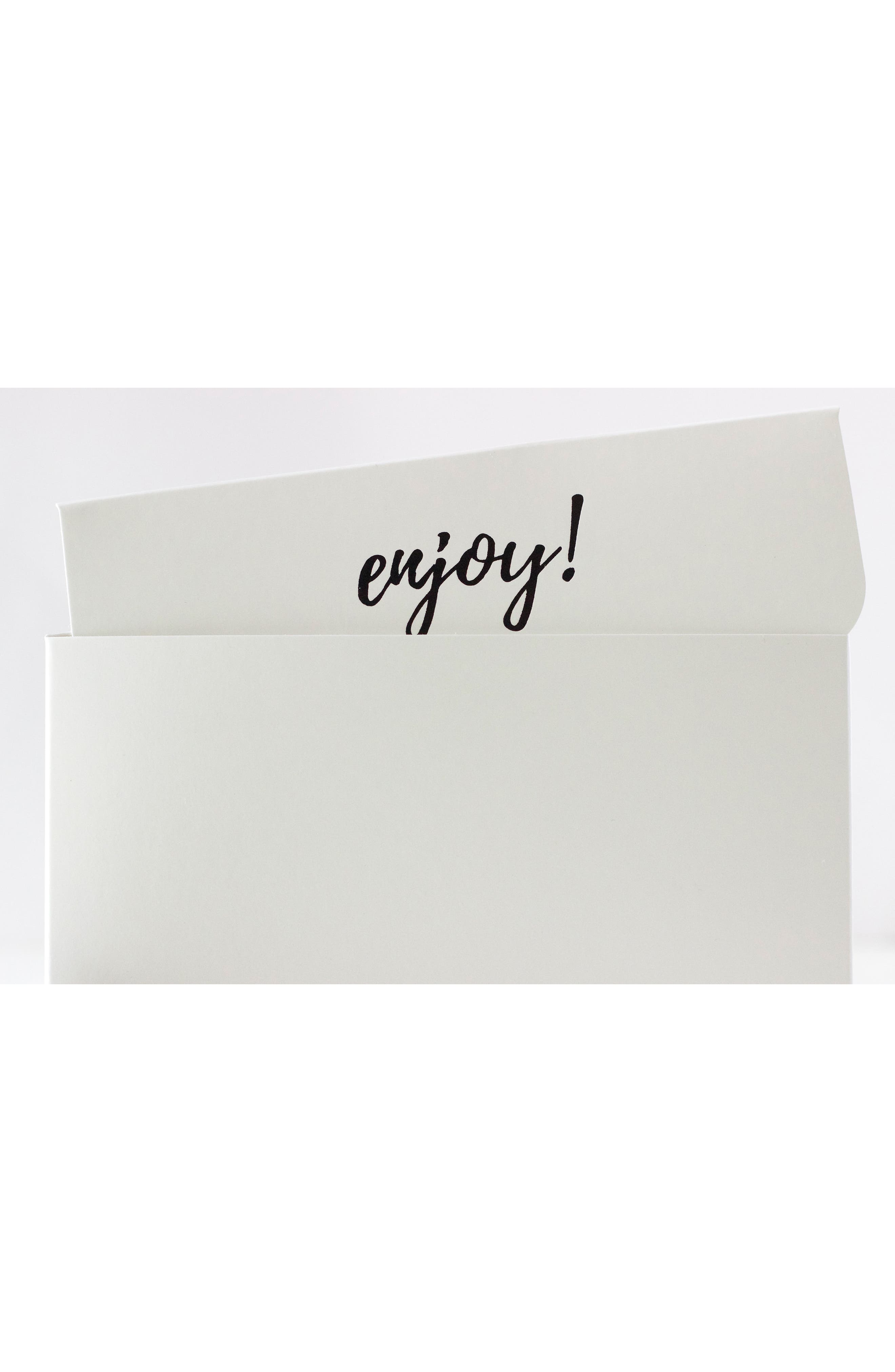 Large Crispie Treat Gift Box,                             Alternate thumbnail 2, color,                             SUGAR COOKIE