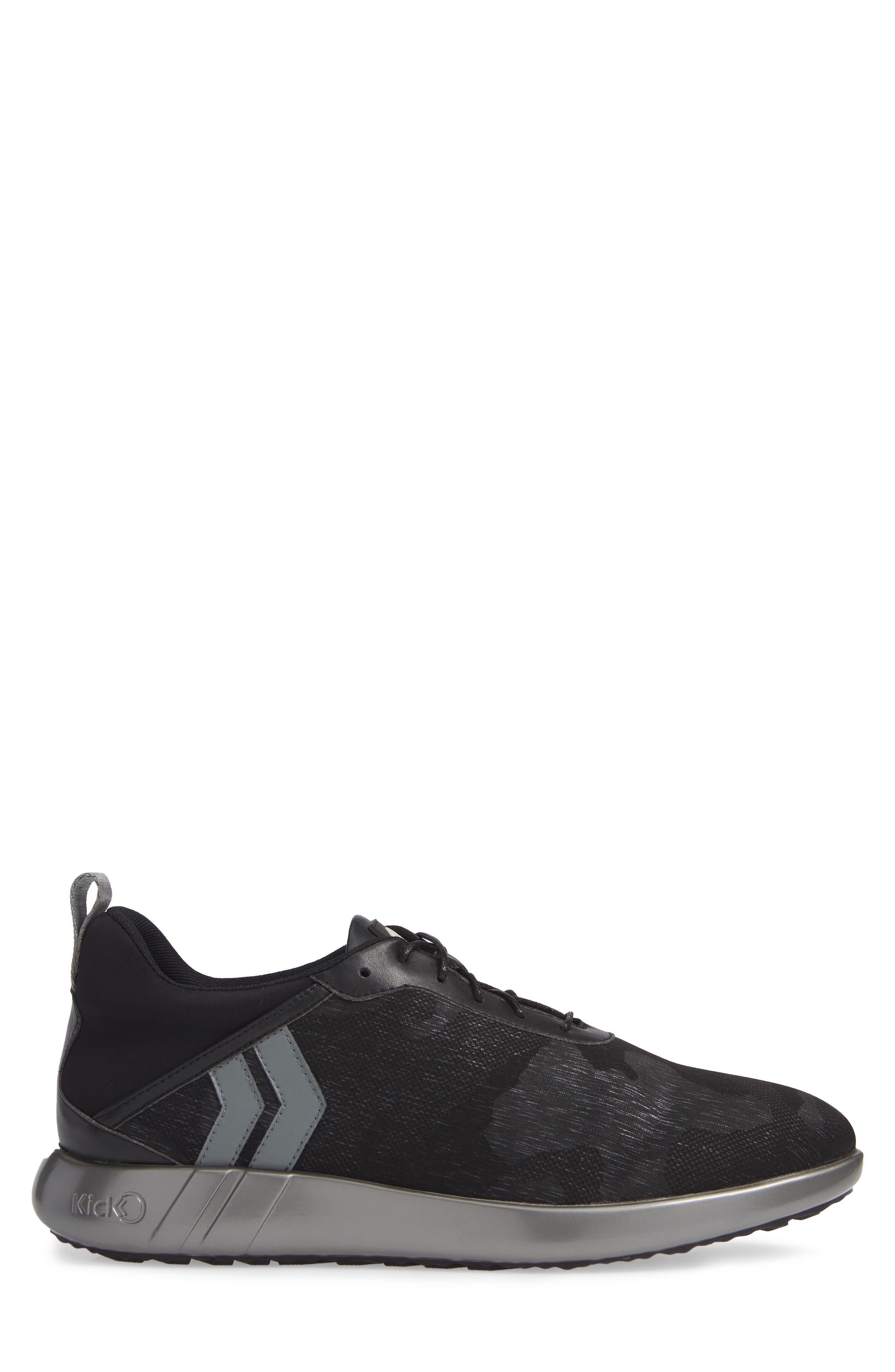 Haze Sneaker,                             Alternate thumbnail 3, color,                             021