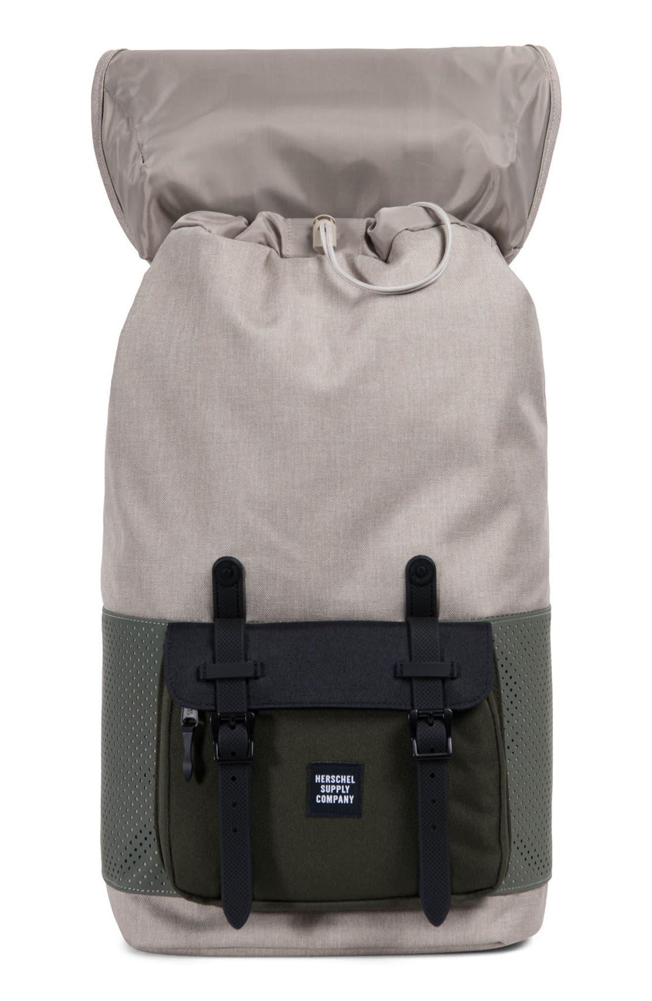Little America Aspect Backpack,                             Alternate thumbnail 5, color,
