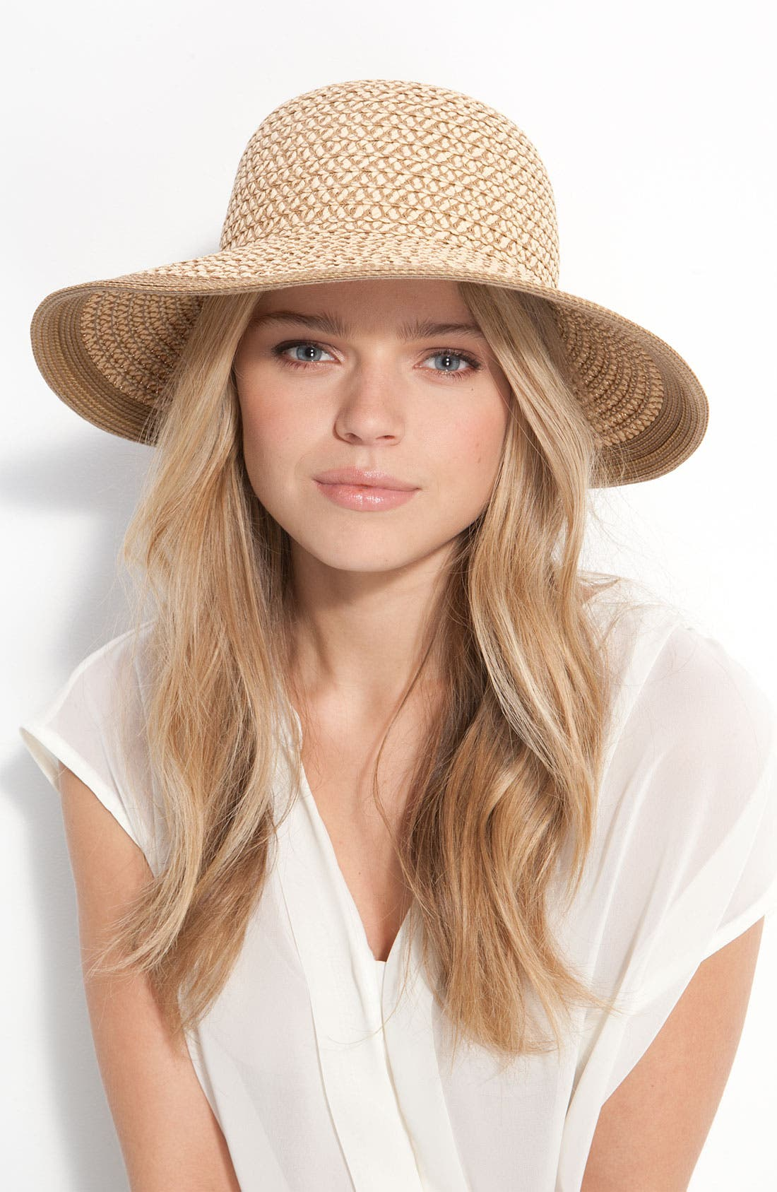 'Squishee<sup>®</sup> IV' Wide Brim Hat,                             Main thumbnail 7, color,