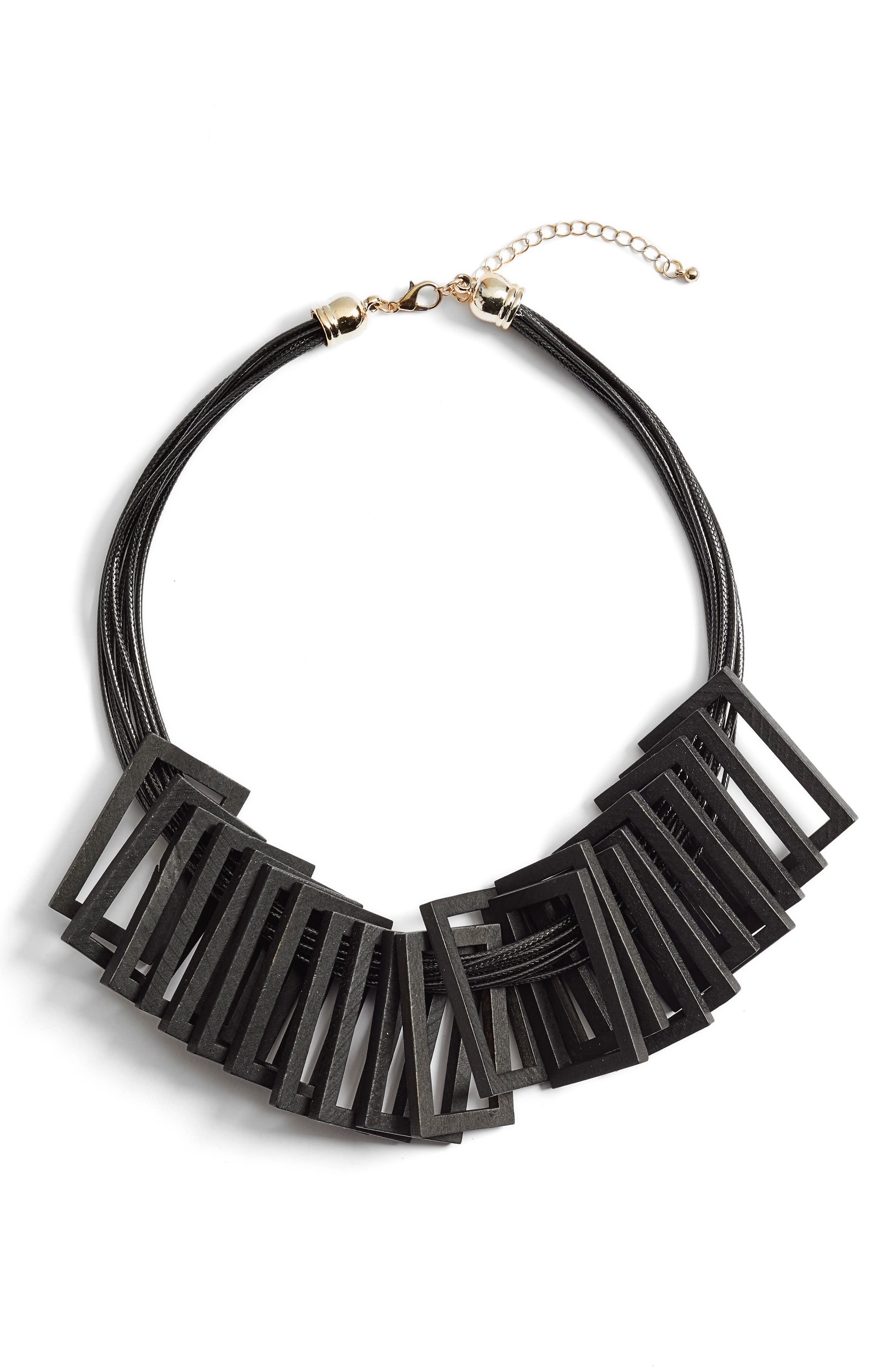 Balsam Collar Necklace,                         Main,                         color, 001