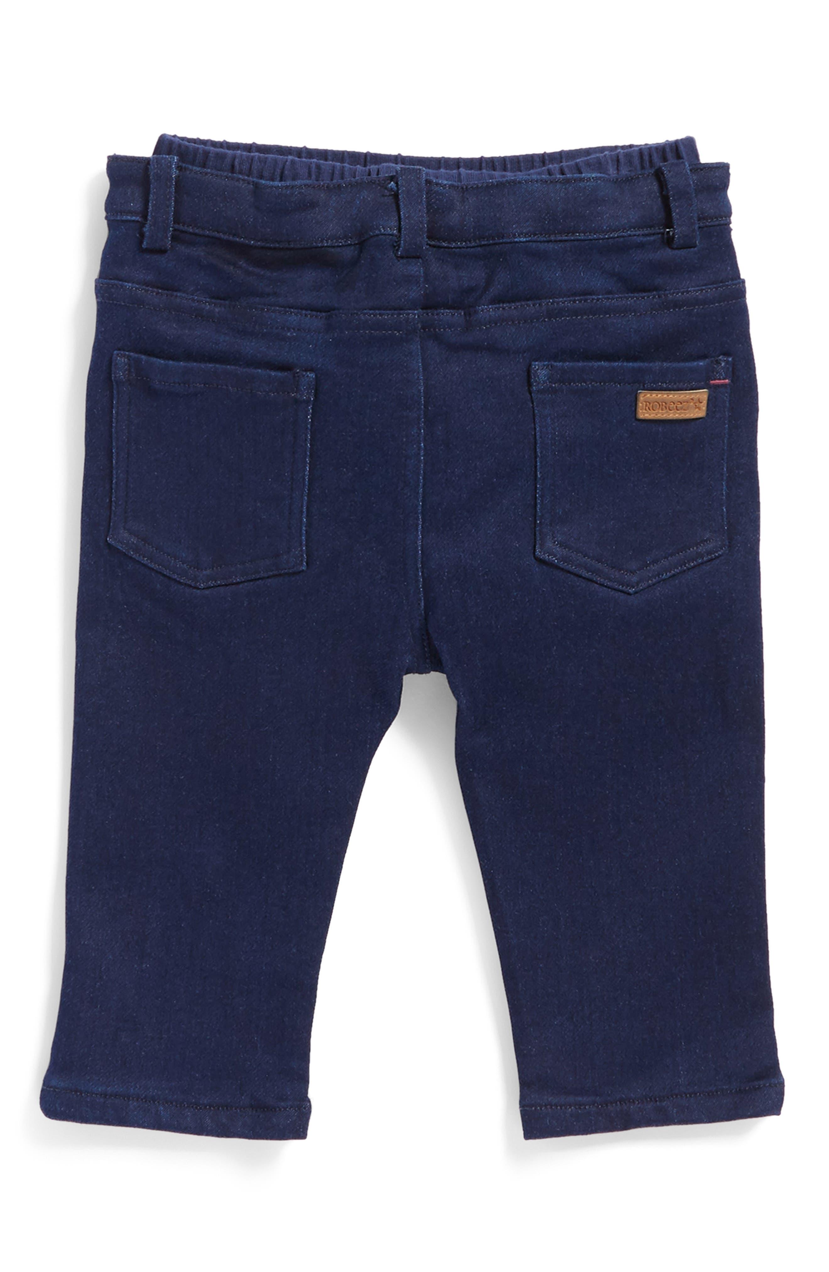 Soft Jeans,                             Alternate thumbnail 2, color,                             410