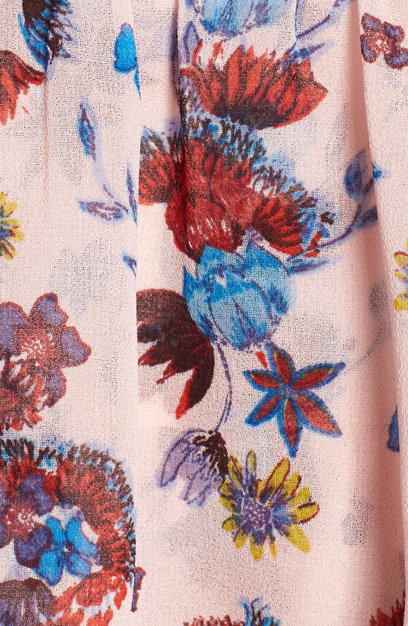 Marla Dress,                             Alternate thumbnail 6, color,                             671
