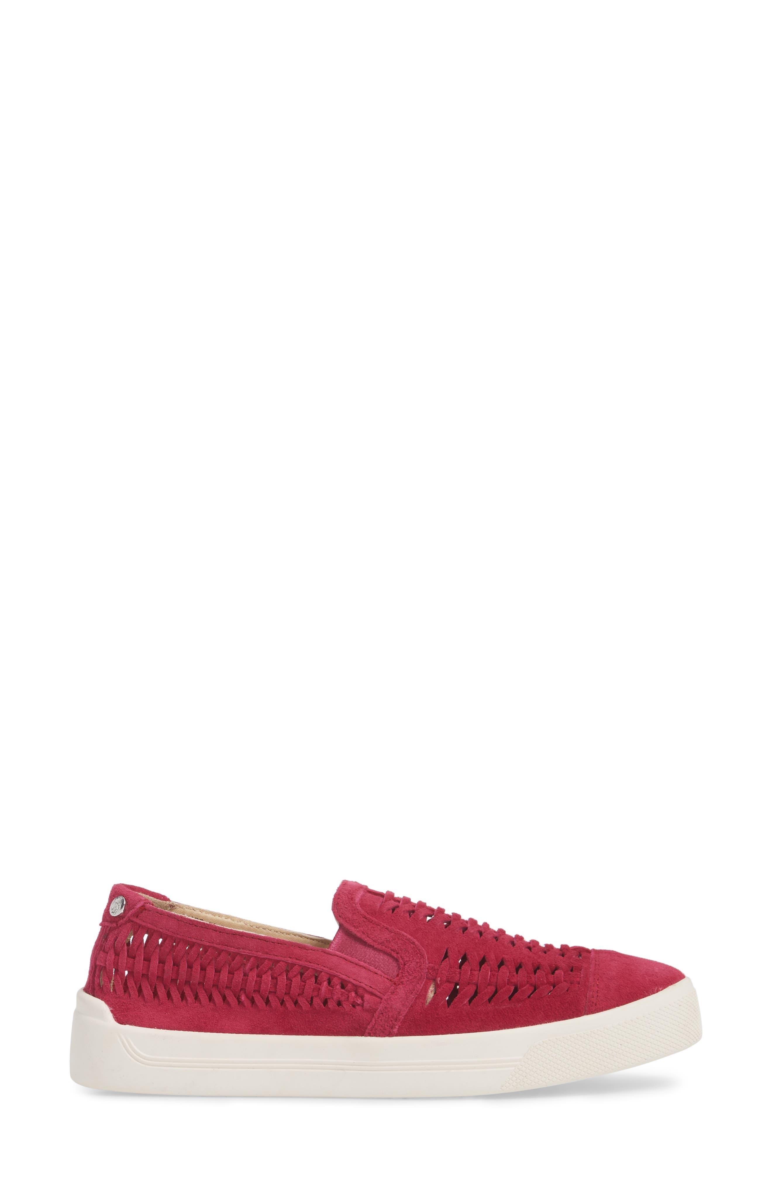 Gabbie Slip-On Sneaker,                             Alternate thumbnail 12, color,