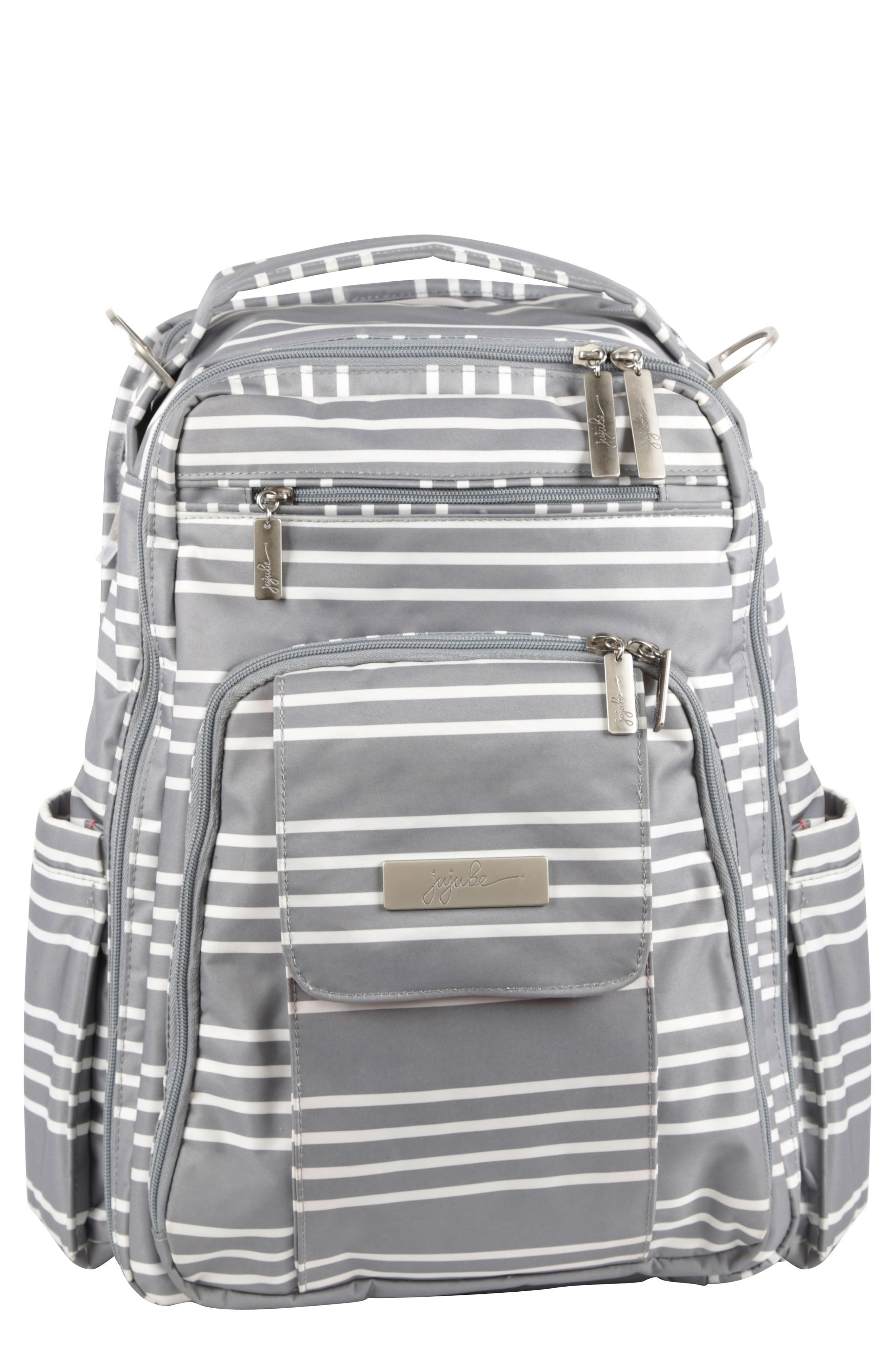 Be Right Back - Coastal Collection Diaper Backpack,                             Main thumbnail 1, color,                             042