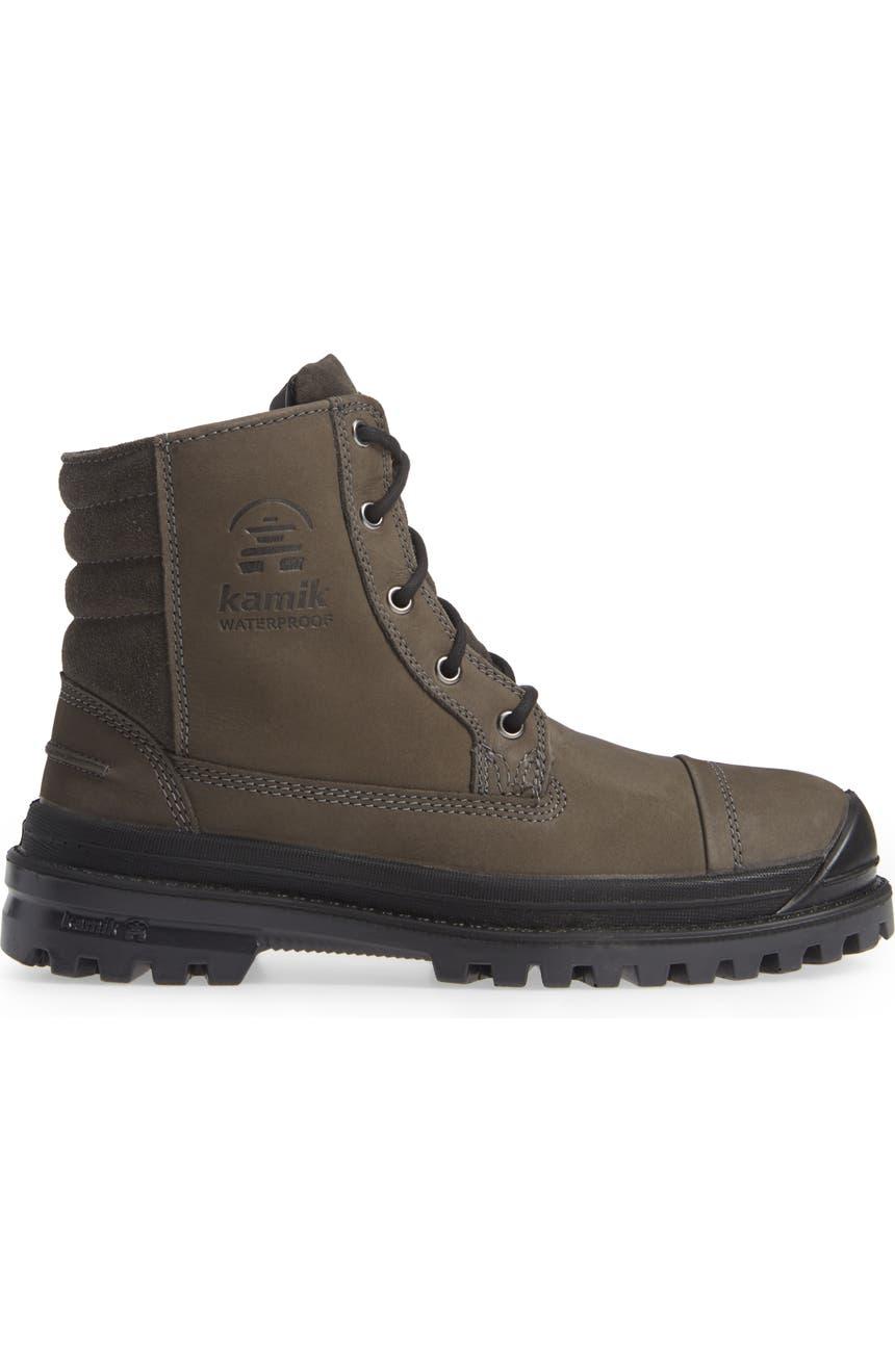 kamik (hommes) griffon bottes étanches (hommes) kamik | nordstrom 6babb6