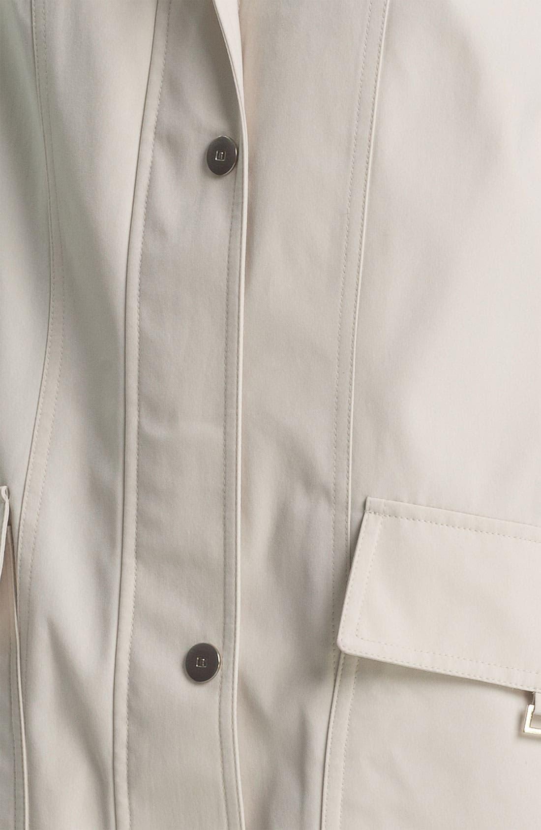 Stadium Jacket with Detachable Hood,                             Alternate thumbnail 2, color,                             250
