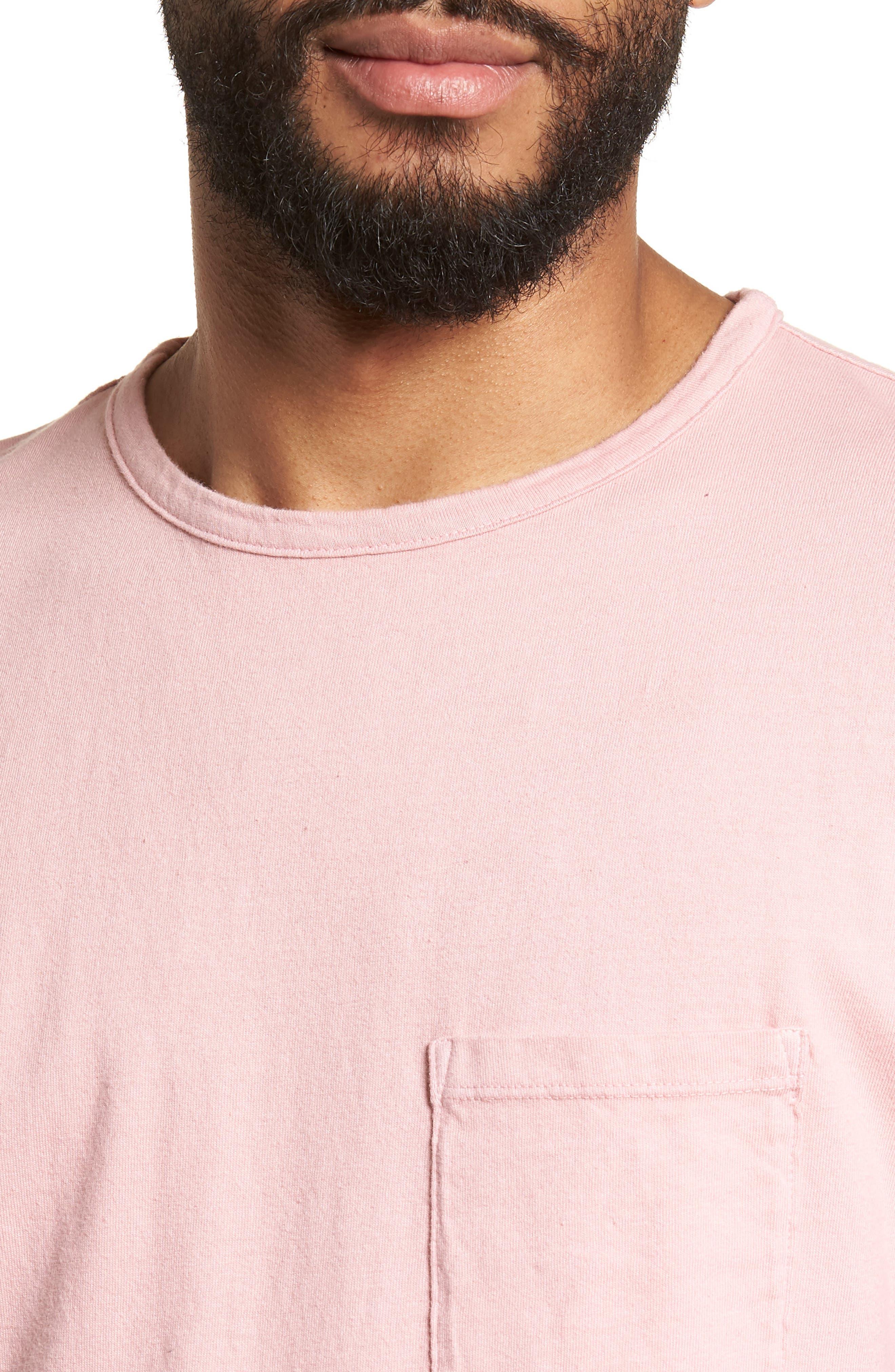 Pocket T-Shirt,                             Alternate thumbnail 24, color,
