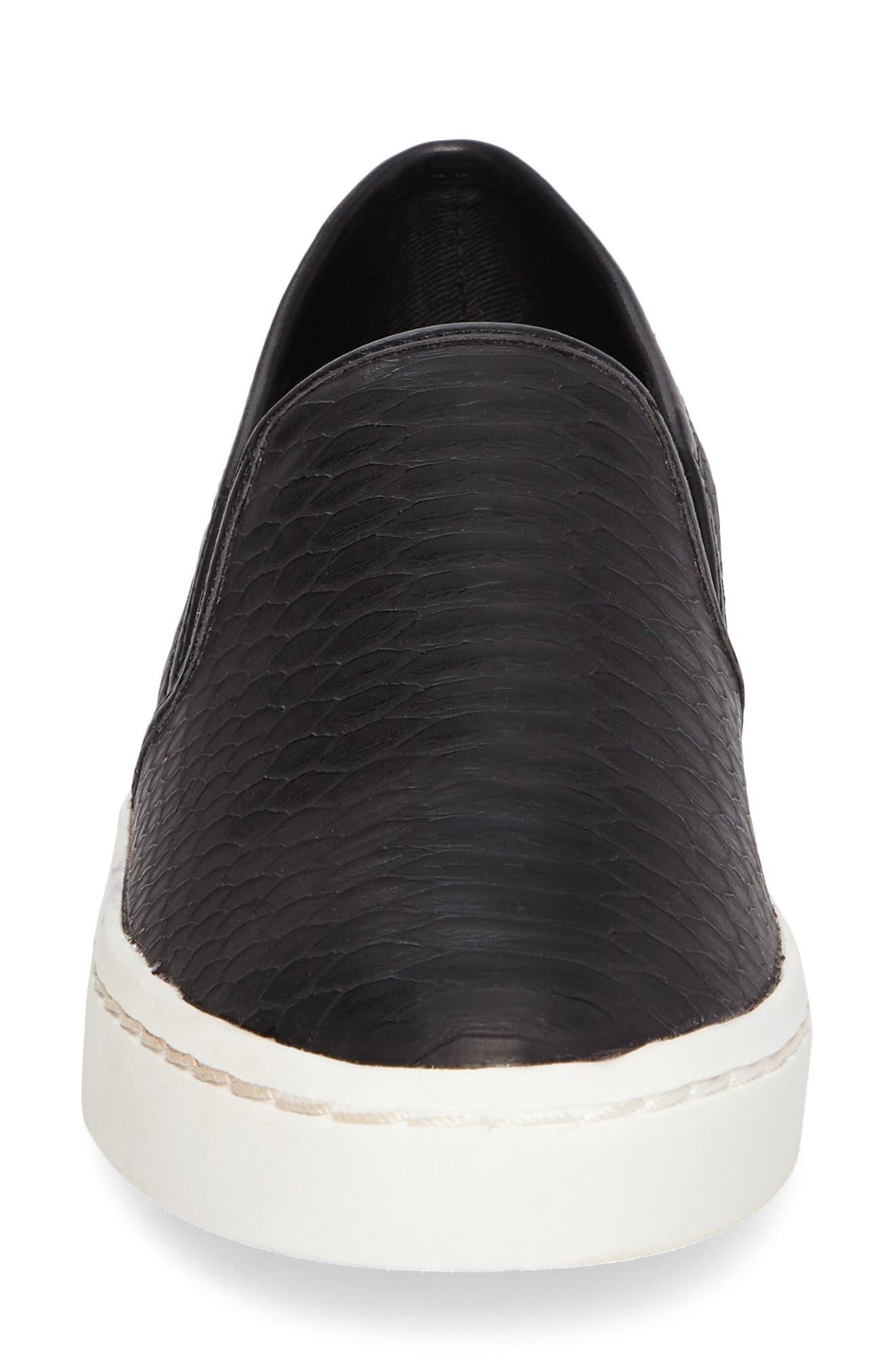 'Twiny' Slip-On Sneaker,                             Alternate thumbnail 4, color,                             005