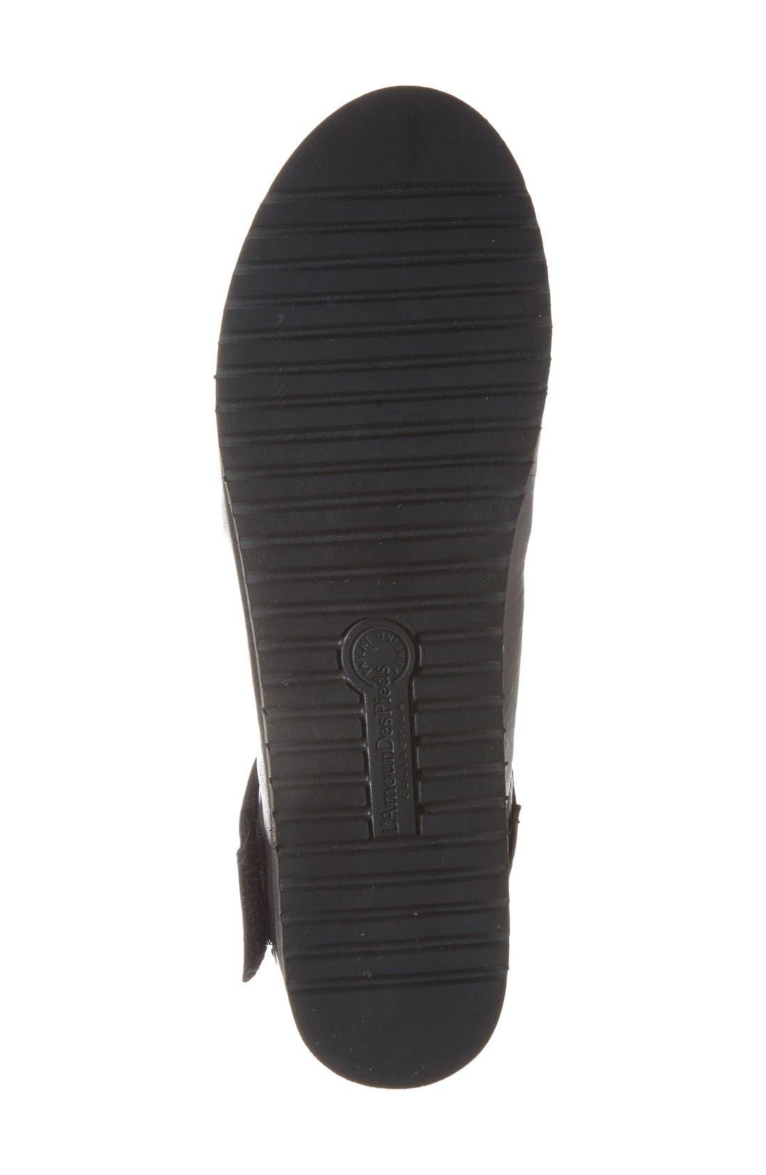 'Amadour' Platform Sandal,                             Alternate thumbnail 42, color,