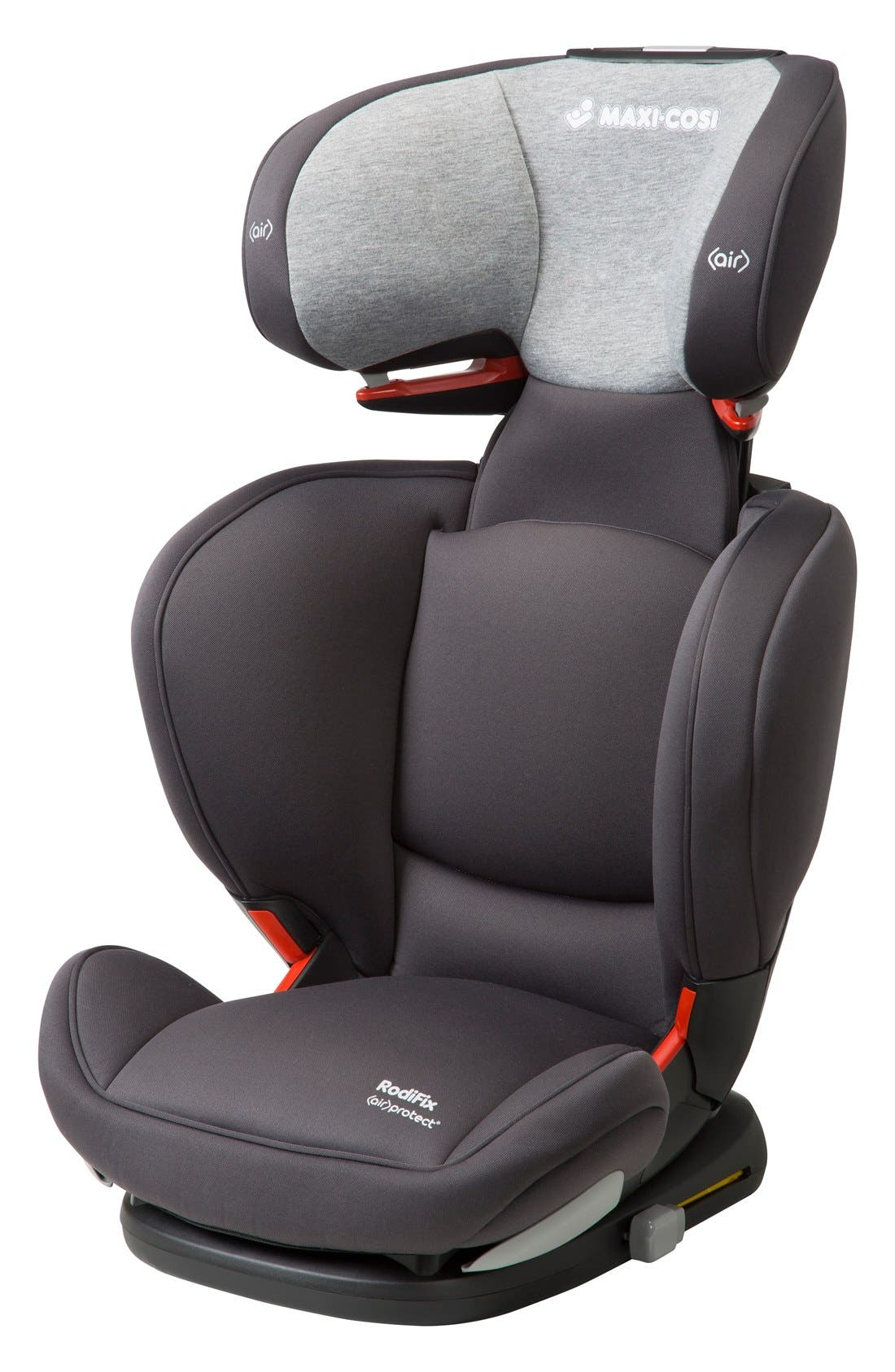 RodiFix Booster Car Seat,                             Alternate thumbnail 20, color,