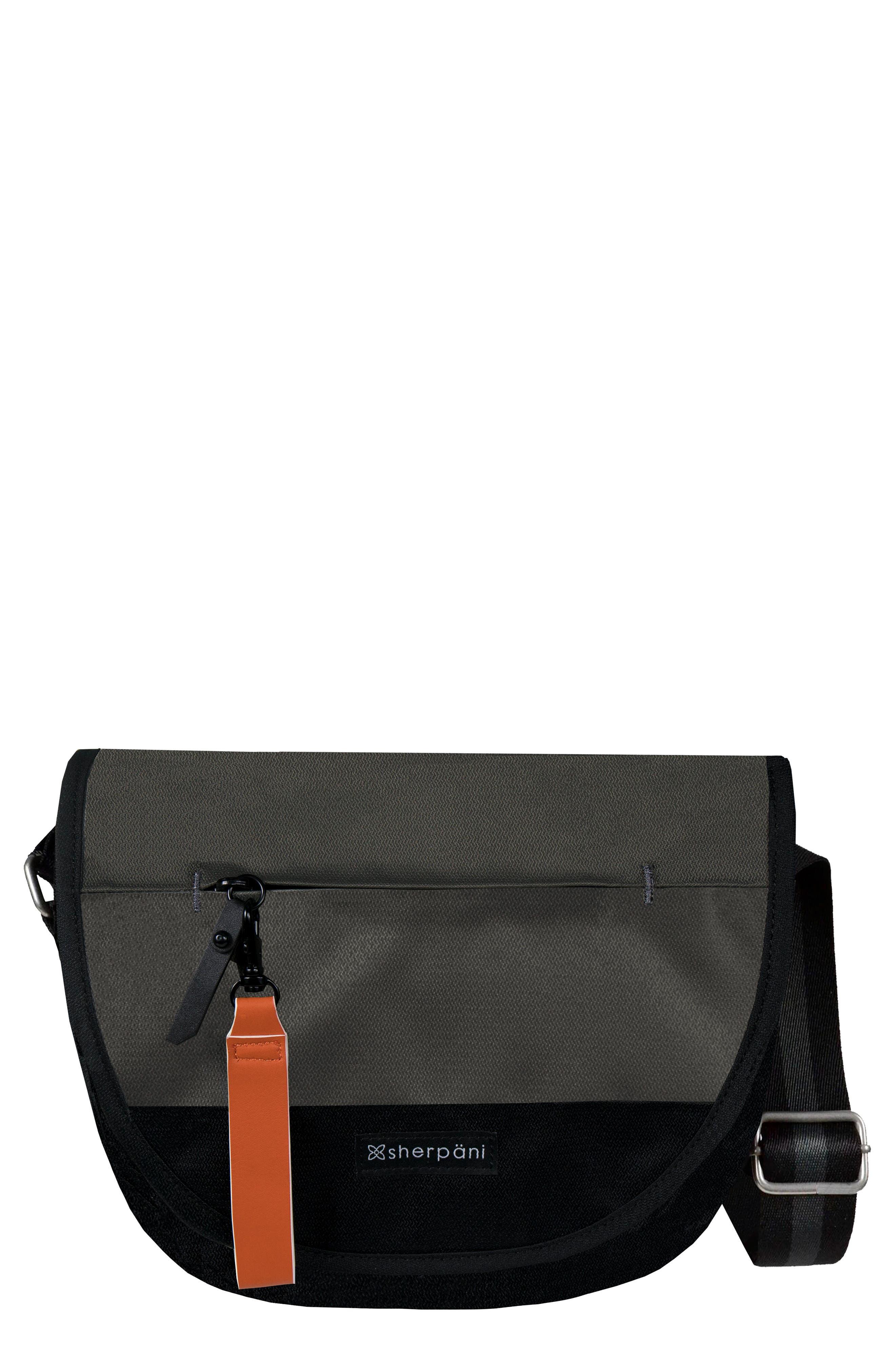 Milli RFID Pocket Messenger Bag,                         Main,                         color, 020