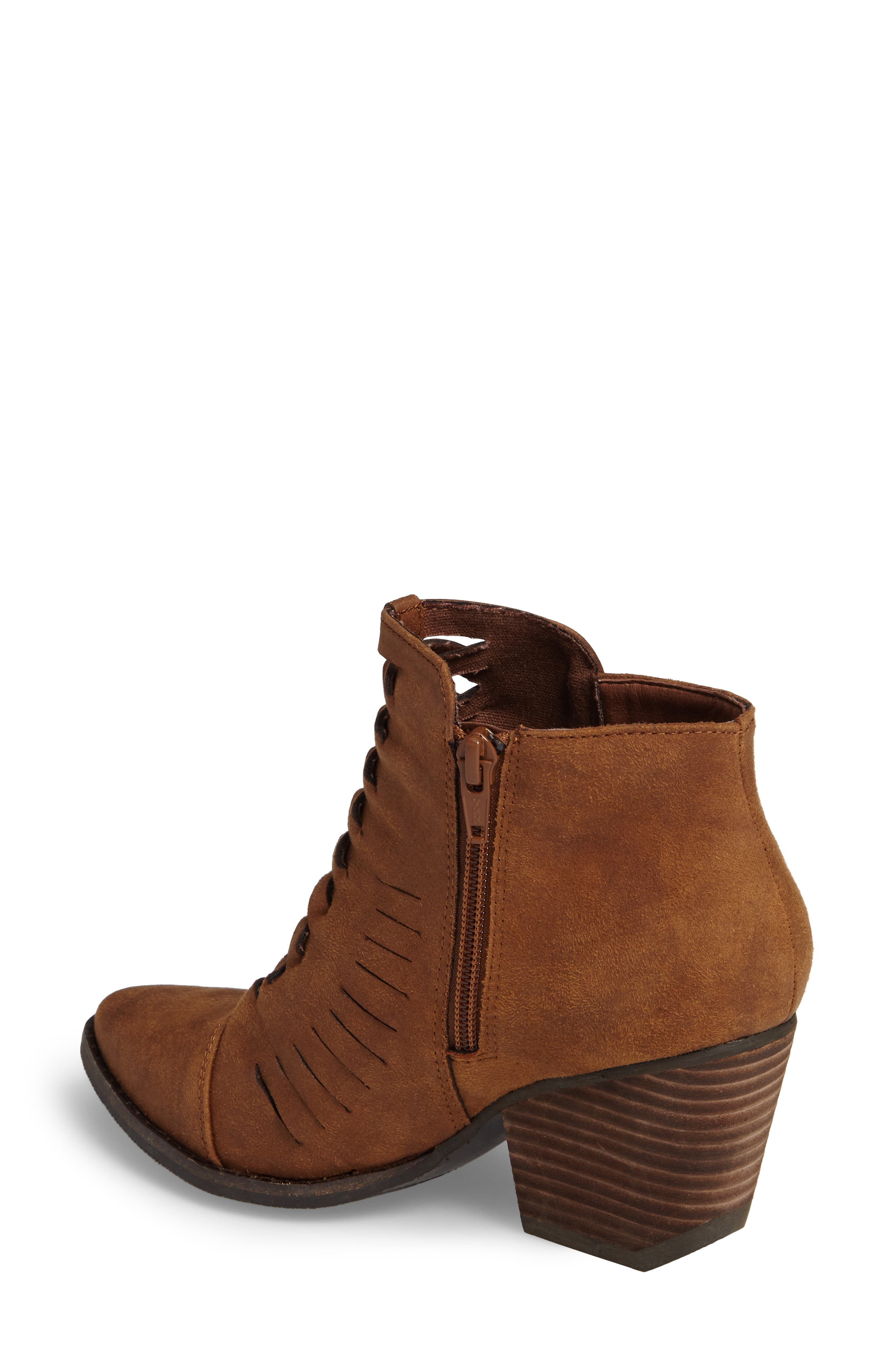 Ally Woven Bootie,                             Alternate thumbnail 6, color,