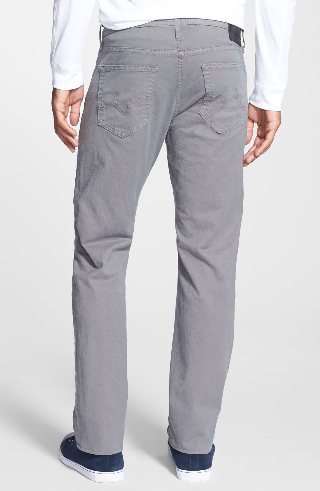 'Matchbox BES' Slim Fit Pants,                             Alternate thumbnail 95, color,