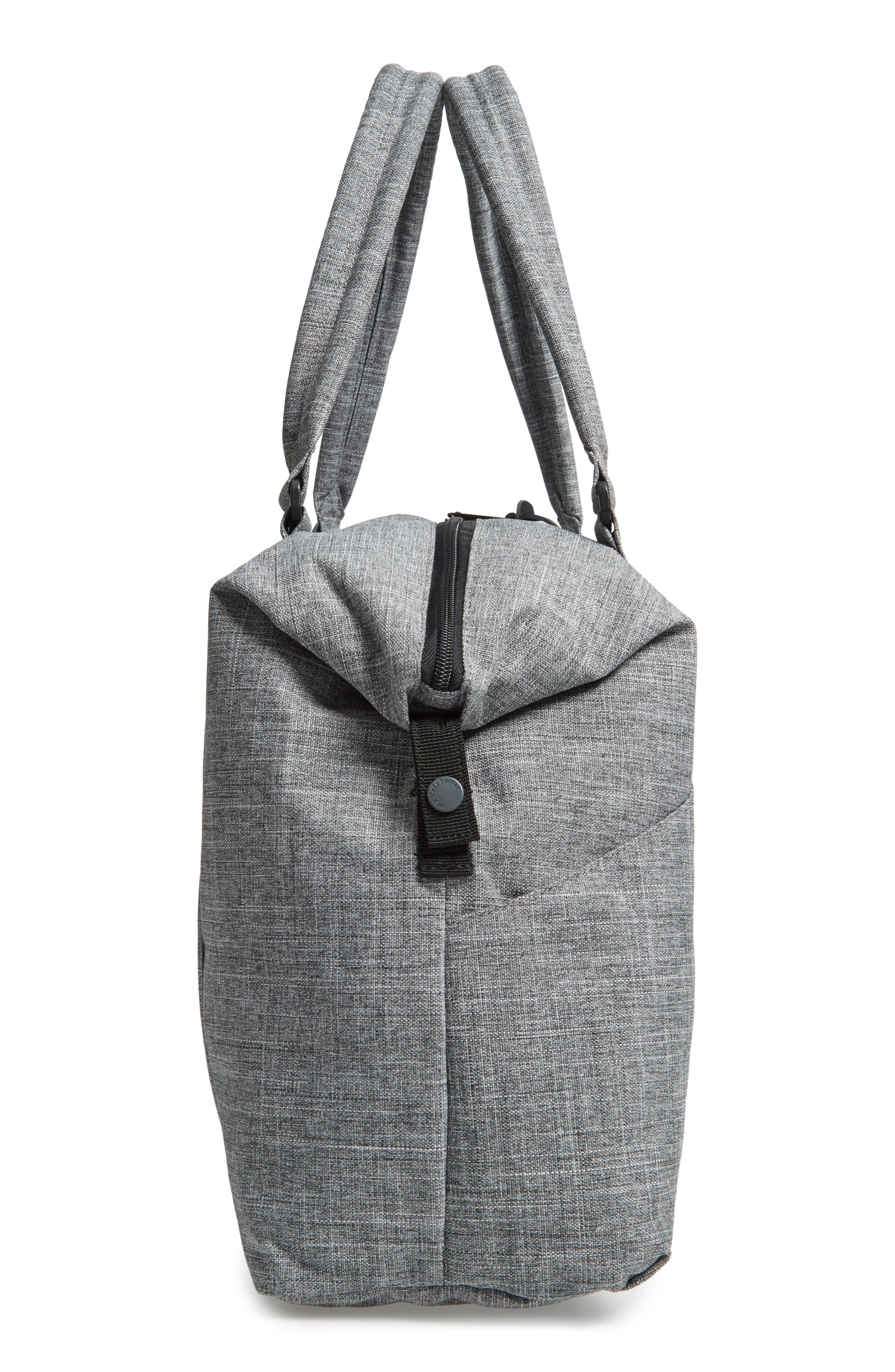Strand Duffel Bag,                             Alternate thumbnail 5, color,                             074
