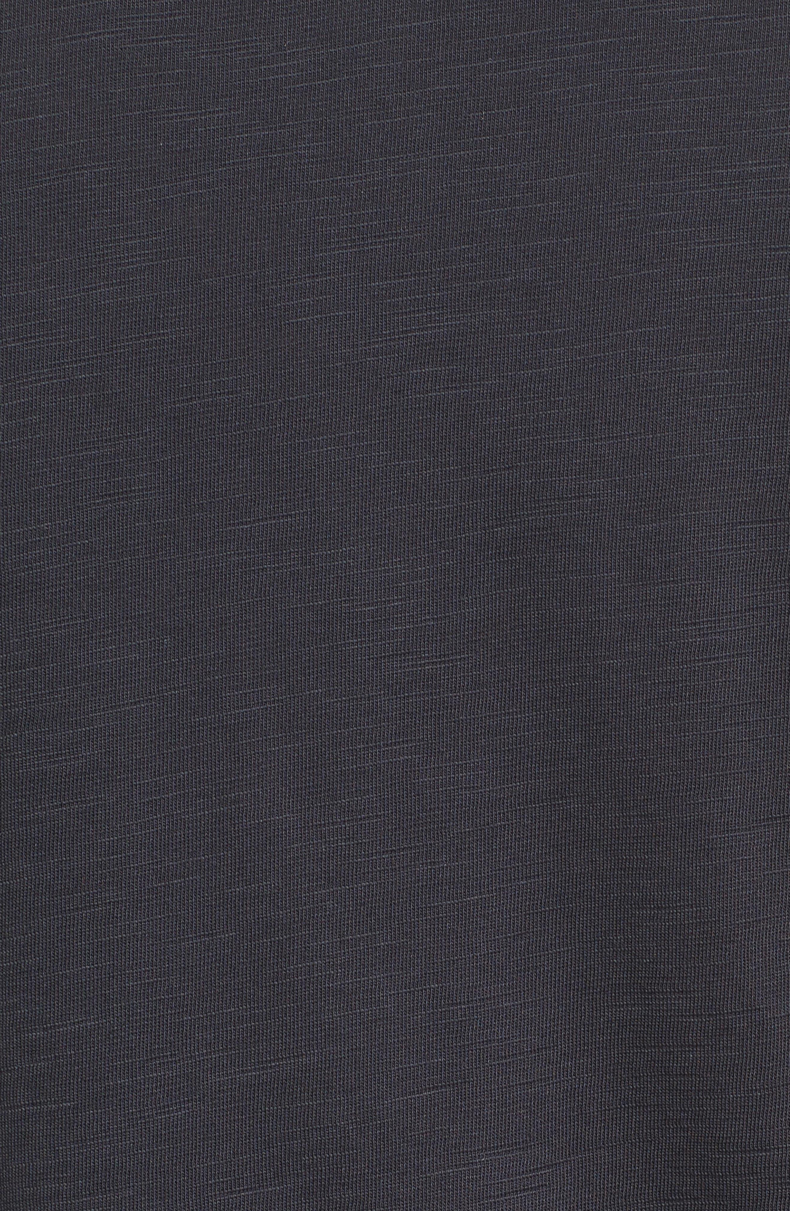 'Portside Player Spectator' Regular Pima Cotton Polo,                             Alternate thumbnail 59, color,