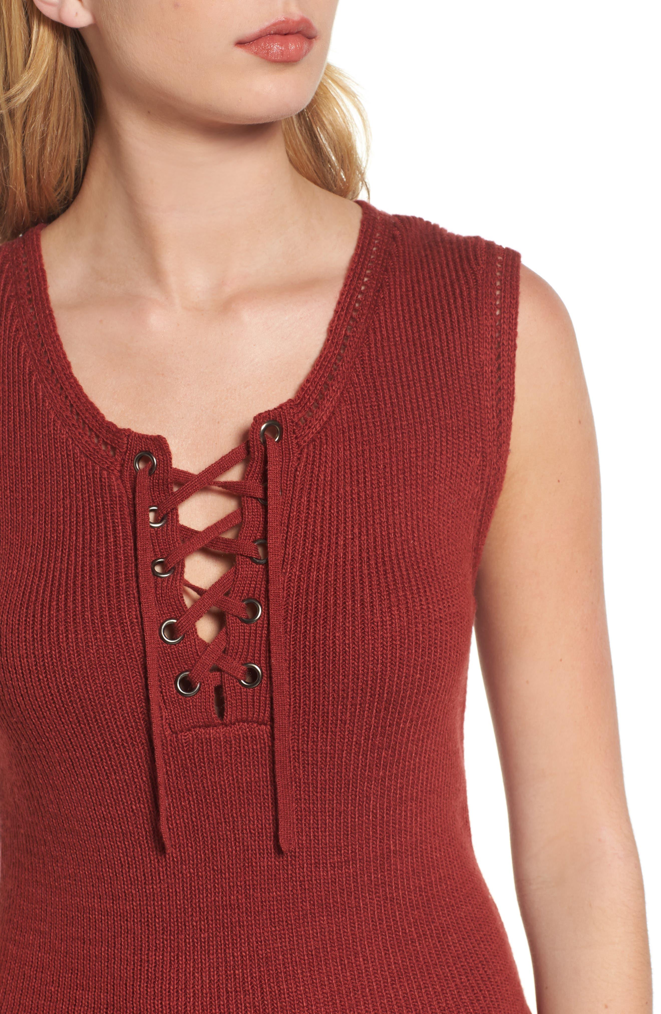 Thora Sheath Dress,                             Alternate thumbnail 4, color,                             605