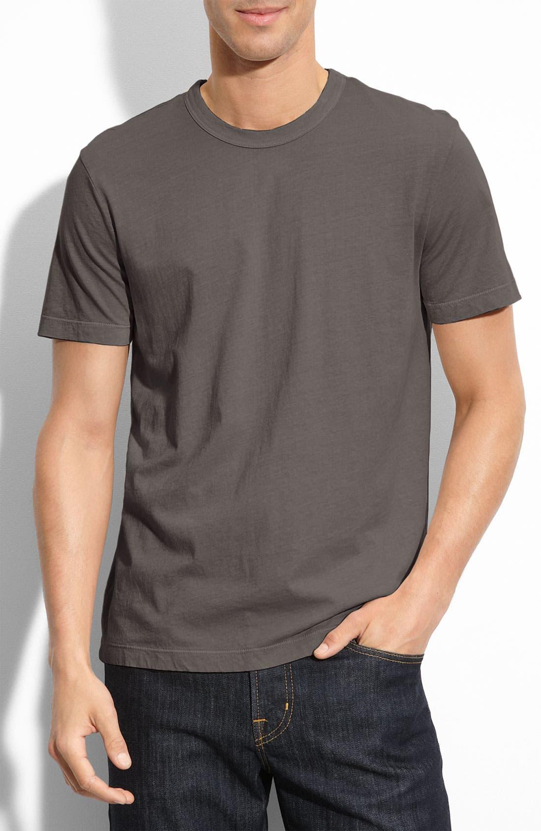 Crewneck Jersey T-Shirt,                             Main thumbnail 39, color,