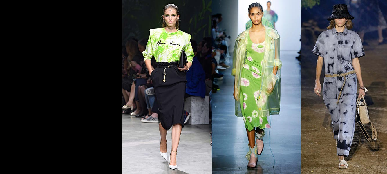D.A.T.E. Women Spring Summer and Fall Winter Collections