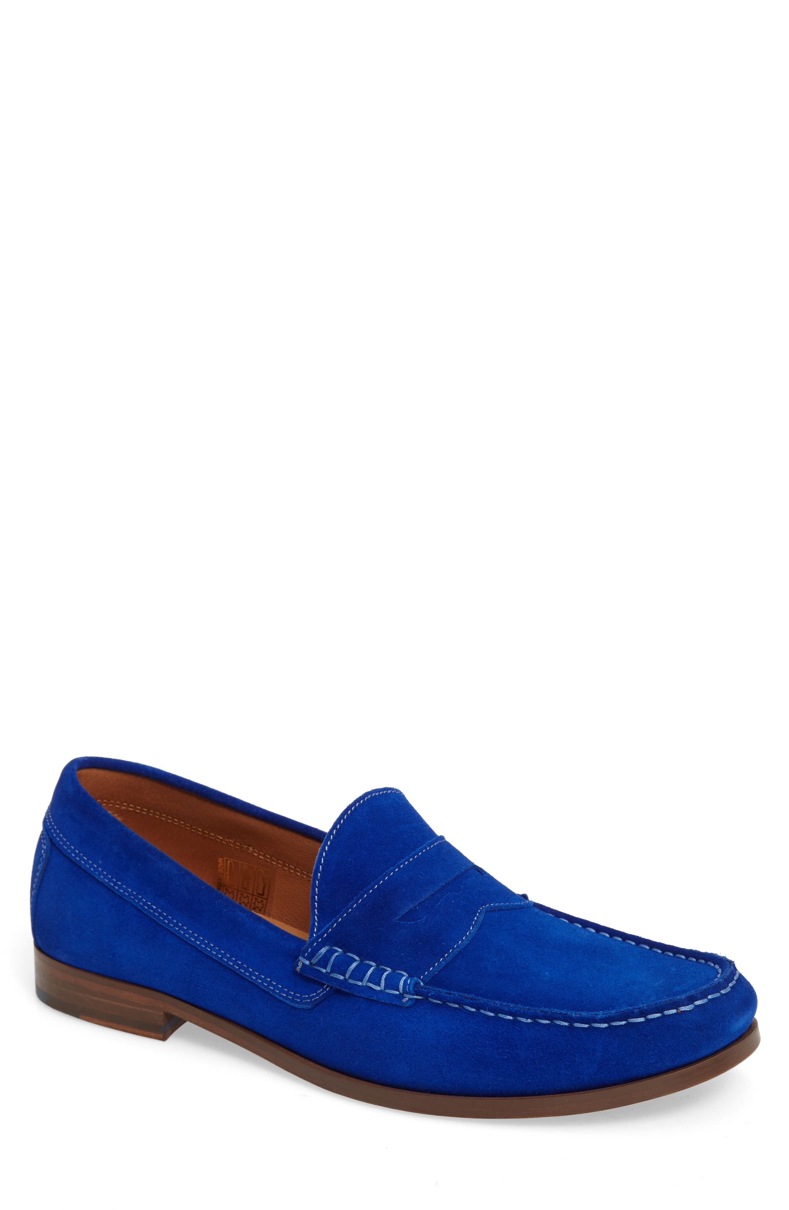 Nicola Penny Loafer,                             Main thumbnail 10, color,