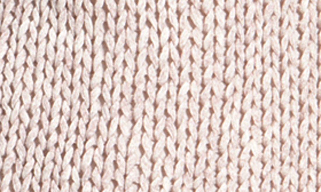 Chunky Loose Knit V-Neck Sweater,                             Alternate thumbnail 2, color,                             650