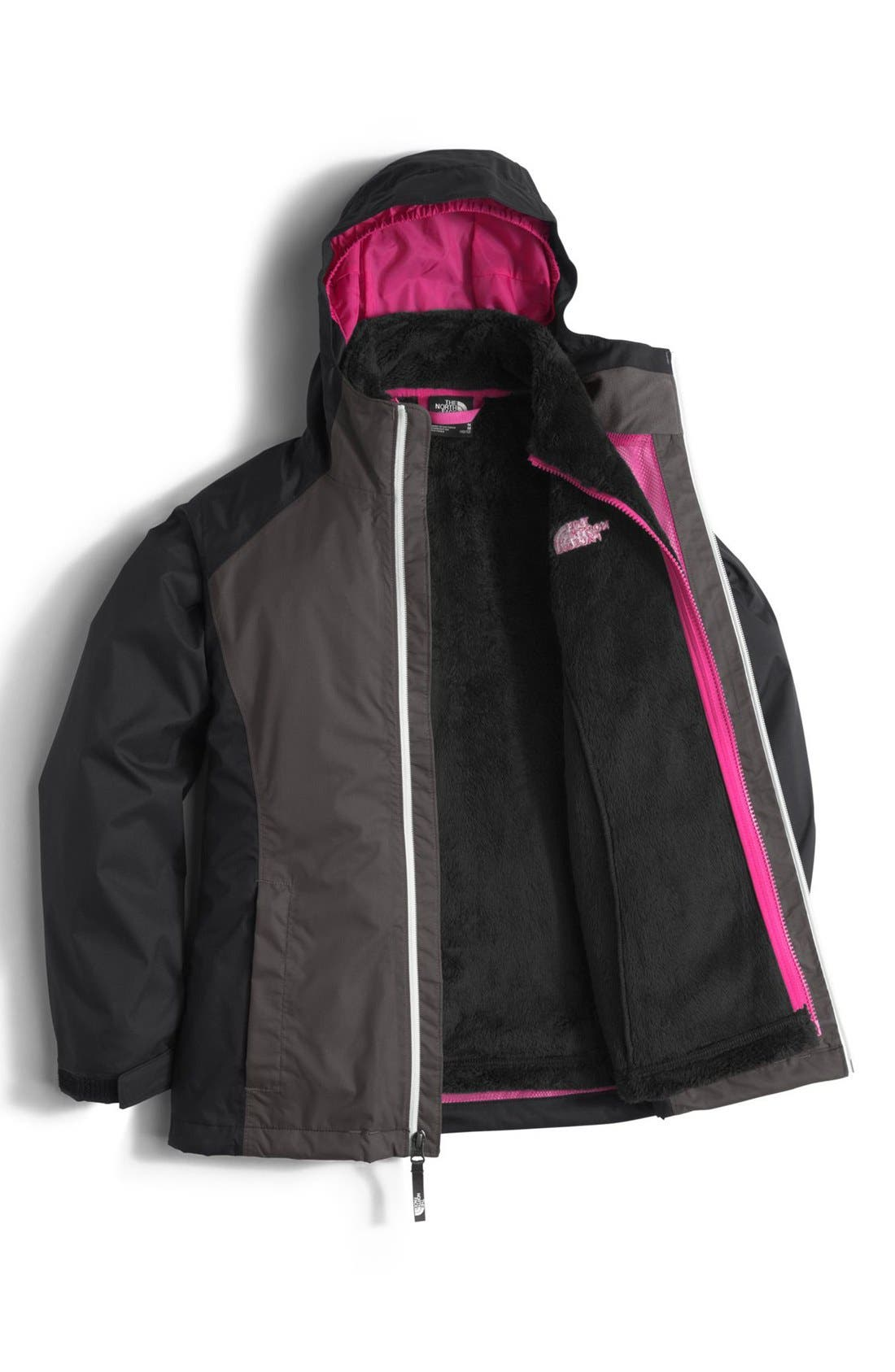 Osolita TriClimate<sup>®</sup> 3-in-1 Jacket,                             Main thumbnail 1, color,                             021