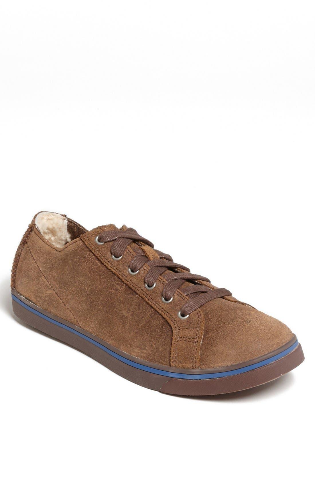 Australia 'Vanowen' Sneaker,                             Main thumbnail 2, color,