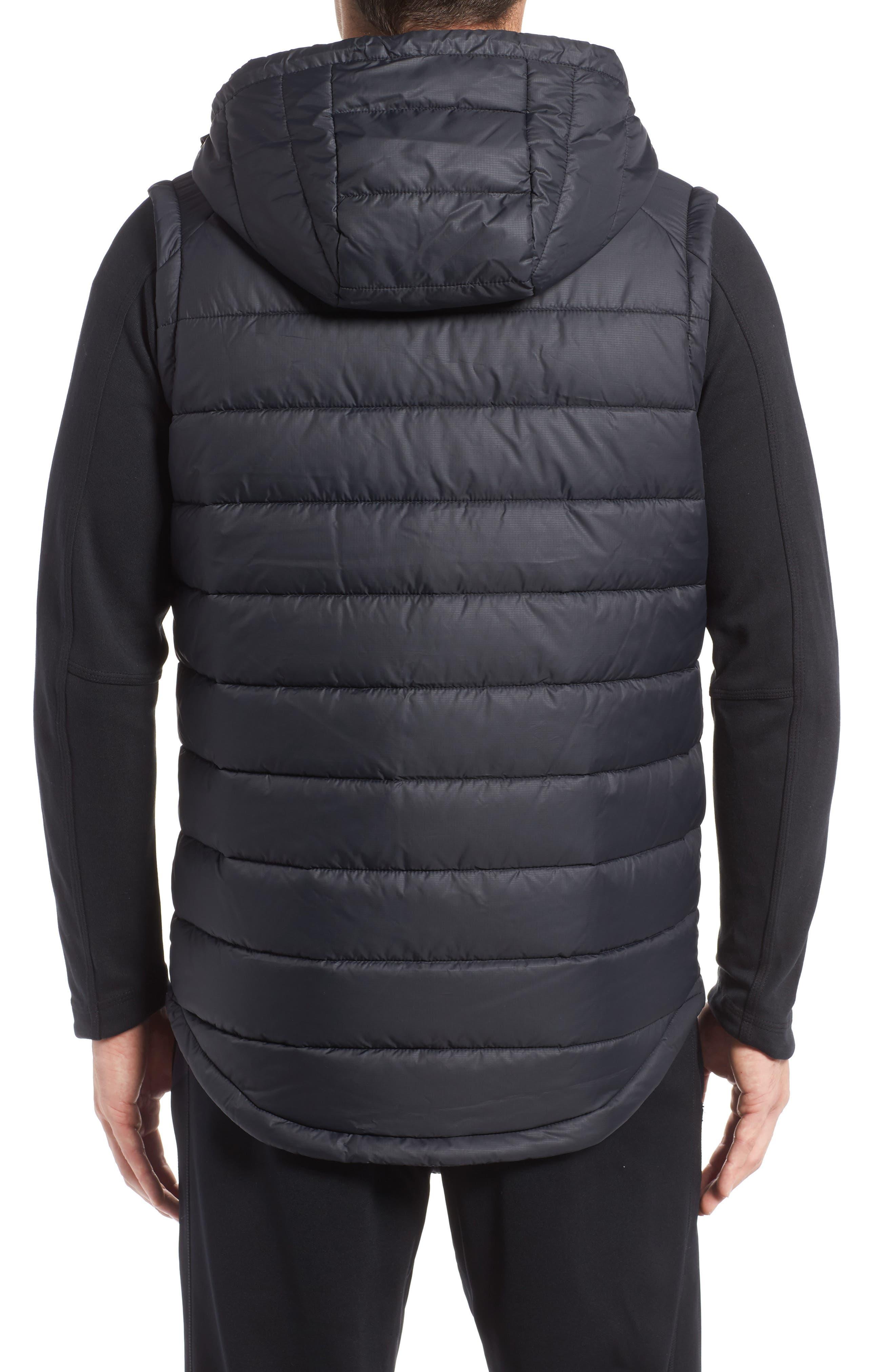 NIKE,                             Sportswear Advance 15 Jacket,                             Alternate thumbnail 2, color,                             010