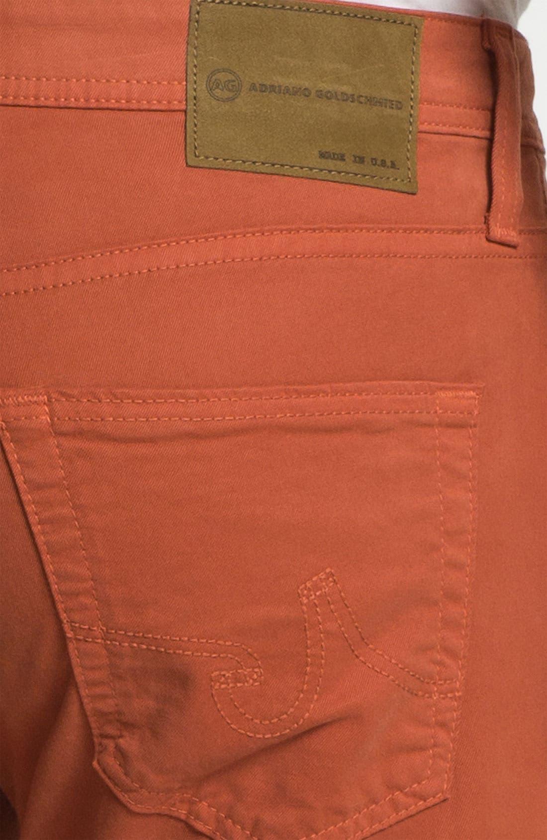 'Matchbox BES' Slim Fit Pants,                             Alternate thumbnail 87, color,