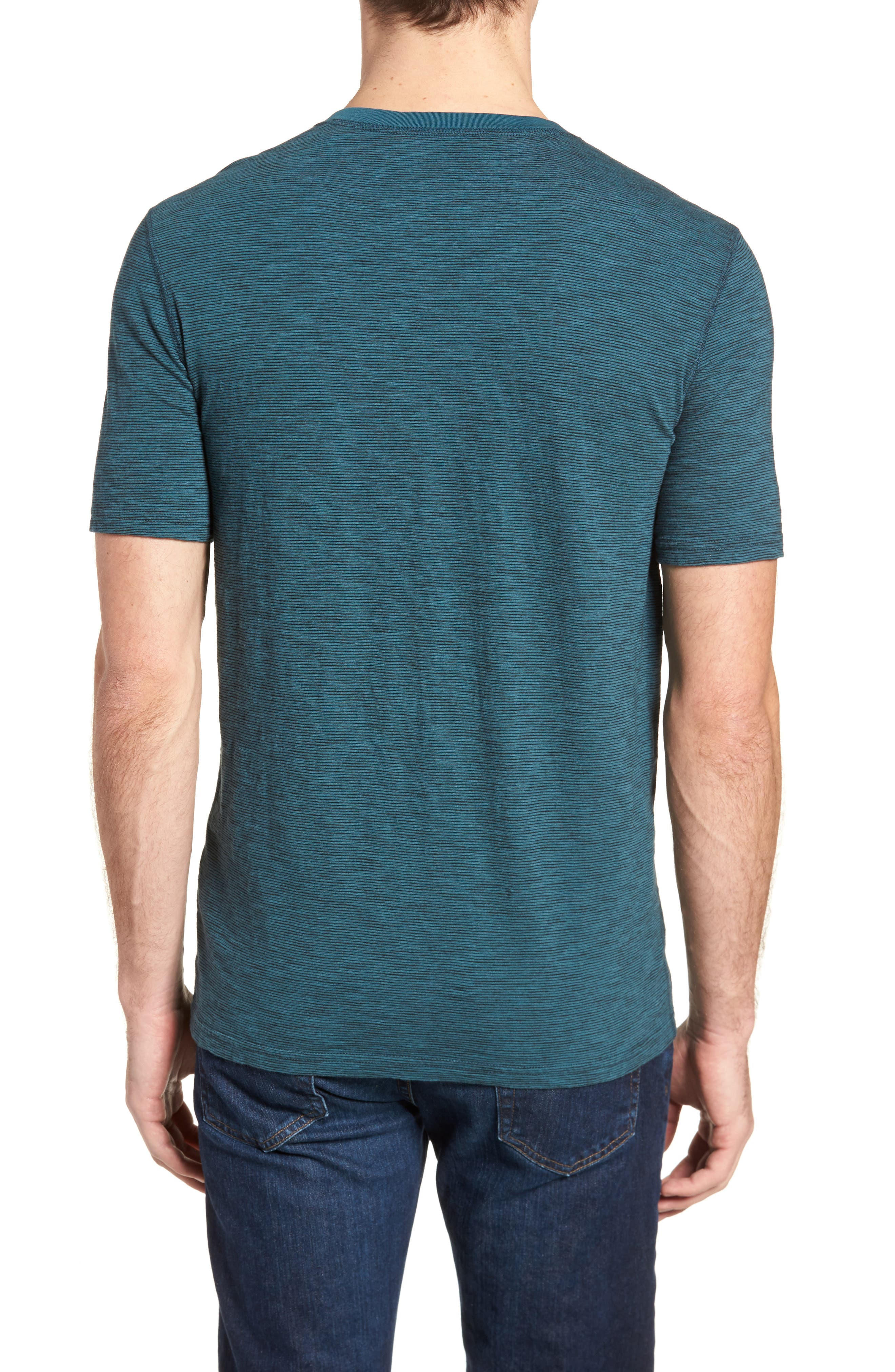Garment Dyed Henley,                             Alternate thumbnail 2, color,                             427
