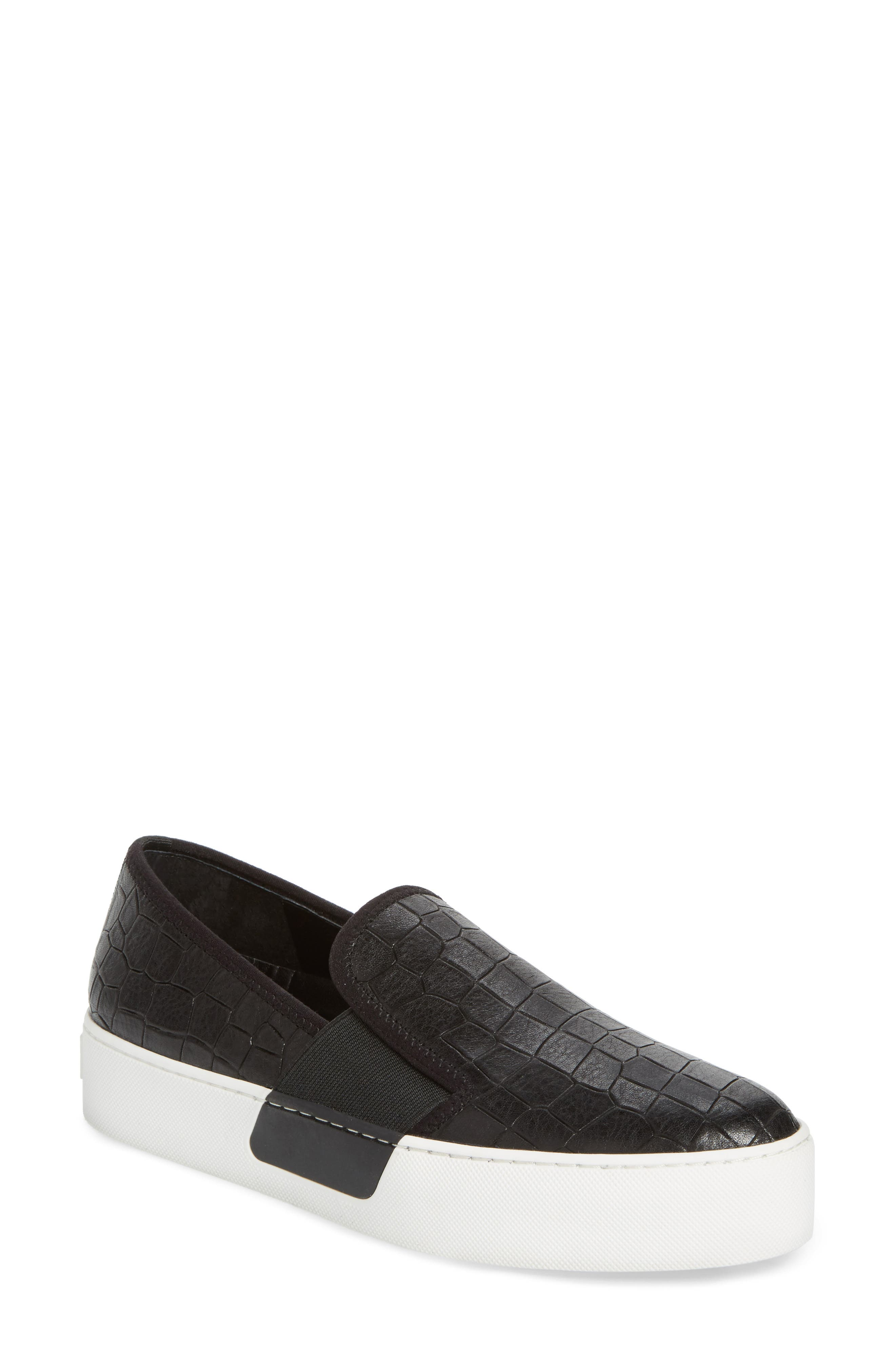 Waylan Slip-On Sneaker,                             Main thumbnail 1, color,                             006