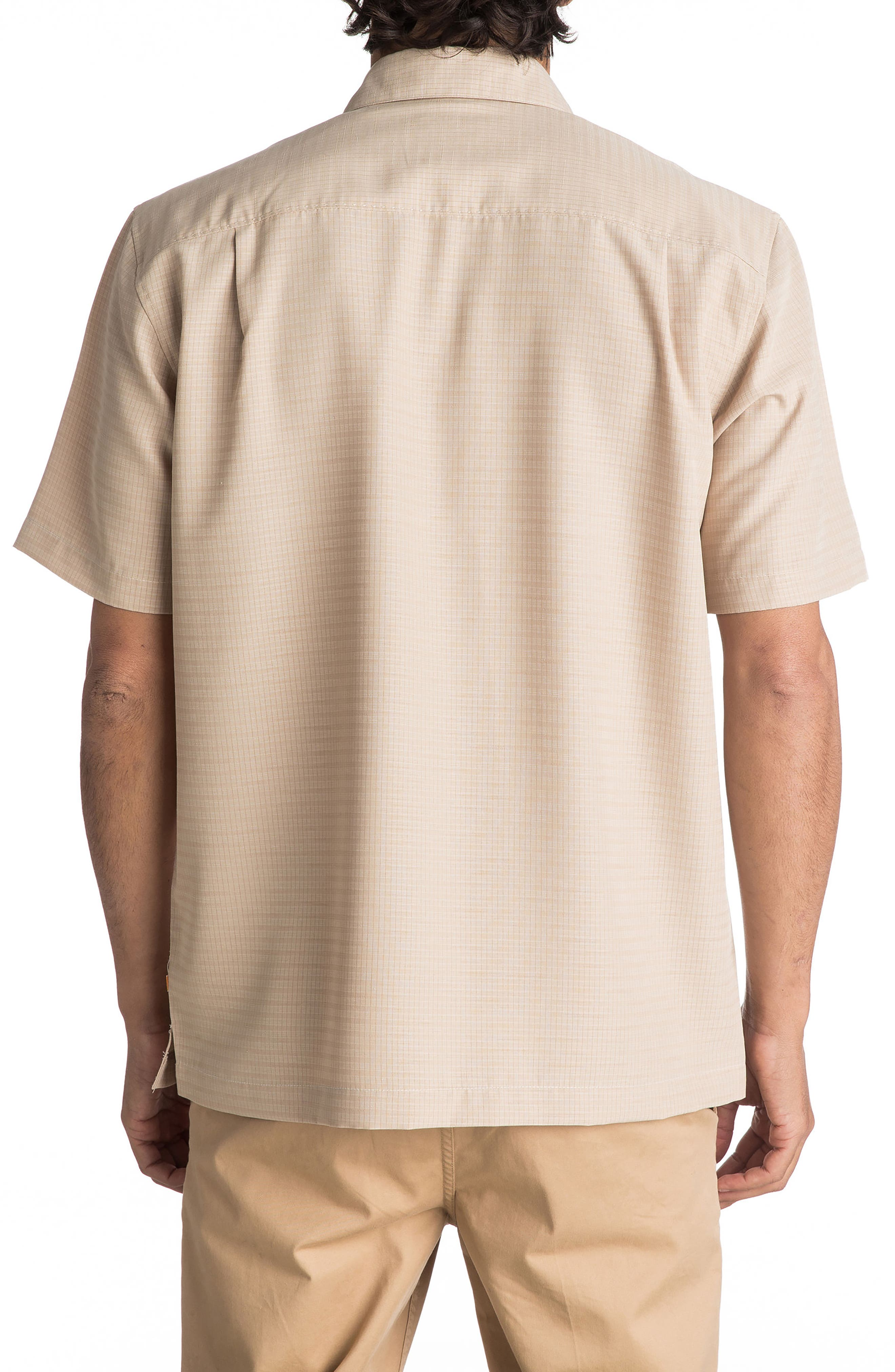 'Centinela 4' Short Sleeve Sport Shirt,                             Alternate thumbnail 22, color,