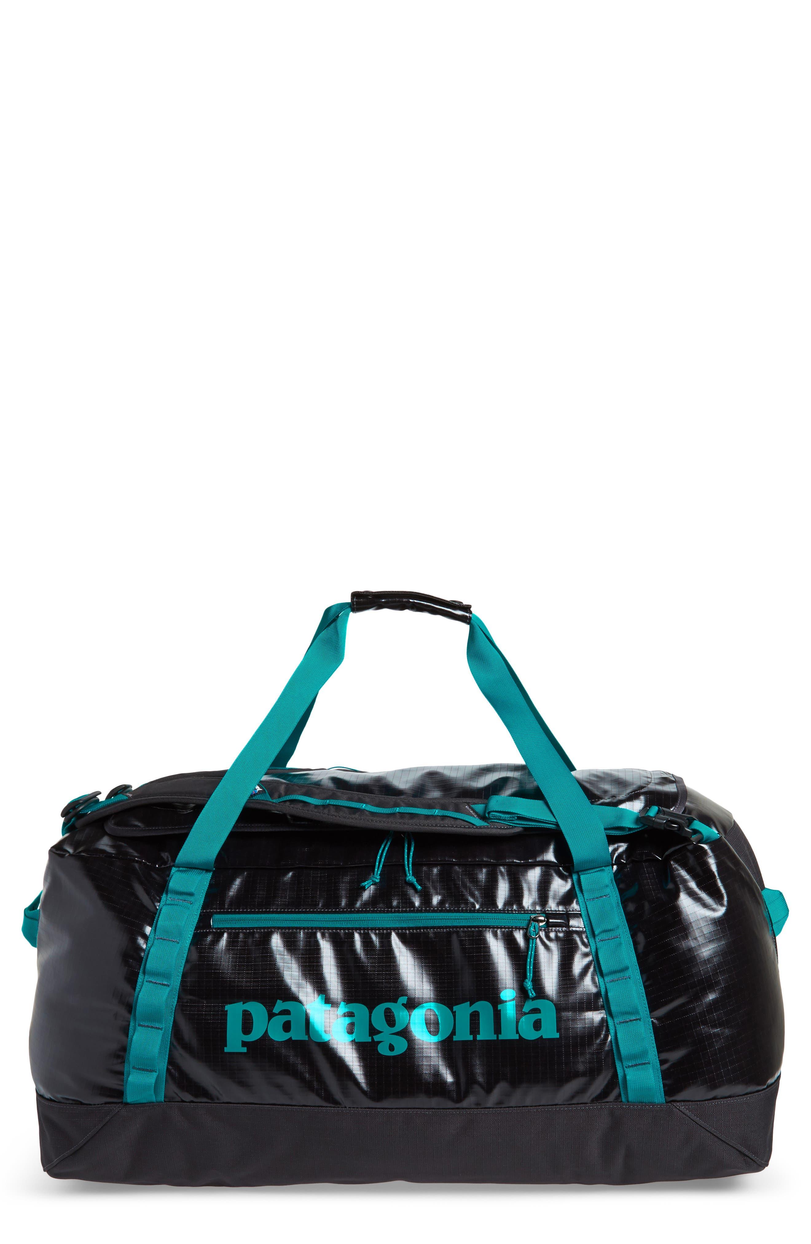 'Black Hole<sup>™</sup>' 90L Duffel Bag, Main, color, 002