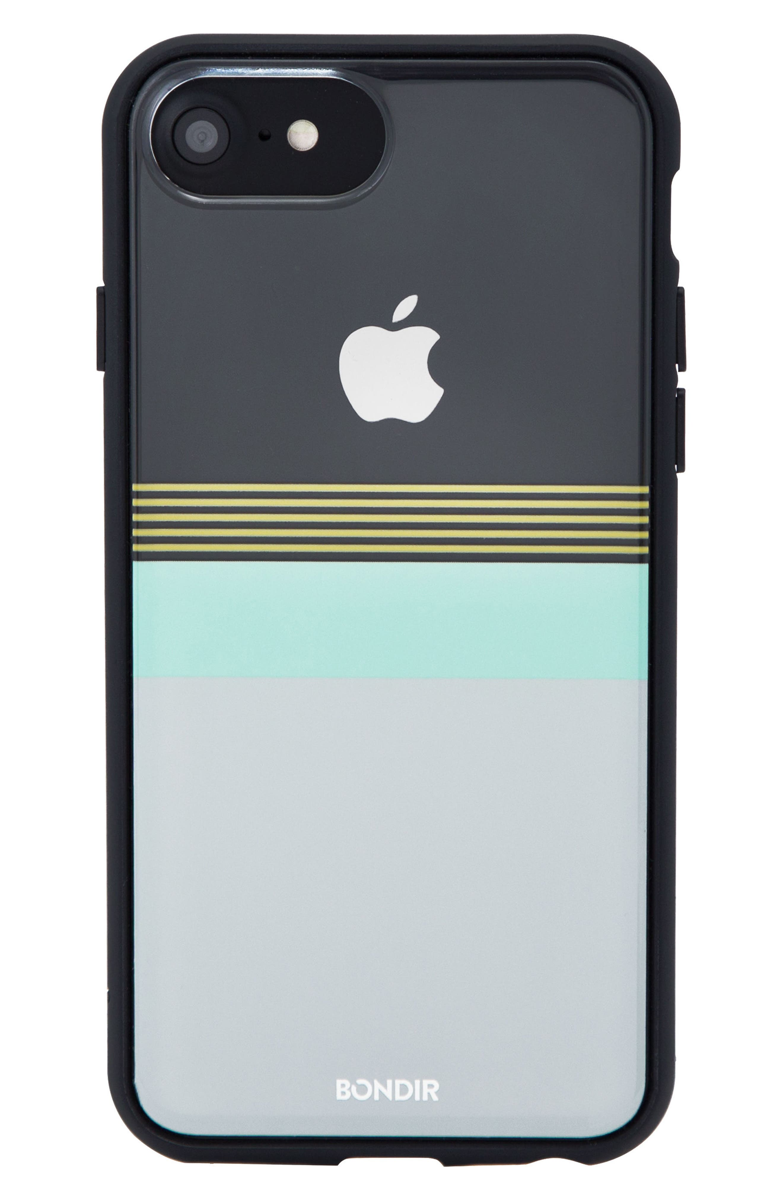 Sailor iPhone 6/6s/7/8 & 6/6s/7/8 Plus Case,                             Main thumbnail 1, color,                             WHITE