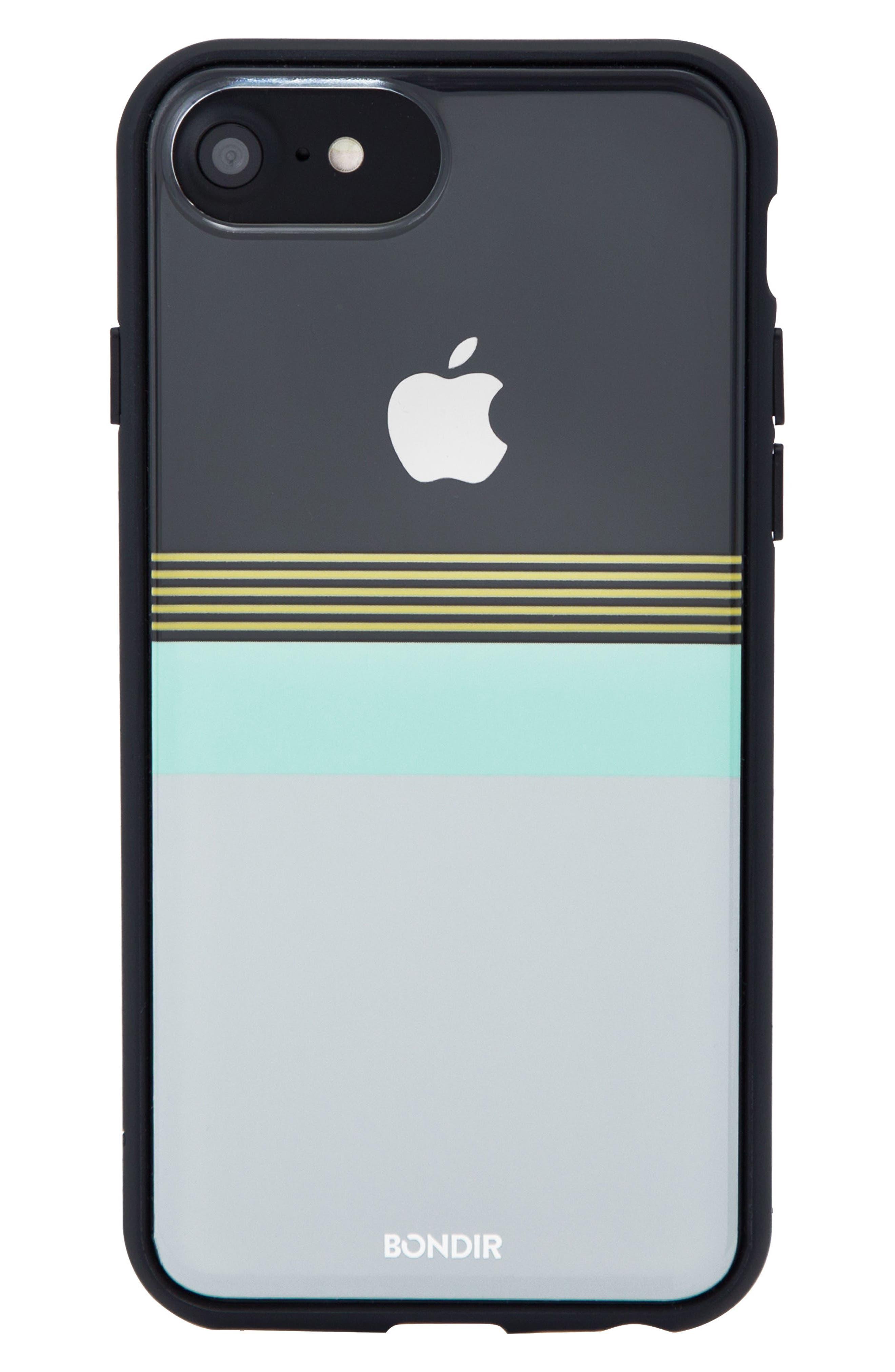 Sailor iPhone 6/6s/7/8 & 6/6s/7/8 Plus Case,                         Main,                         color, WHITE