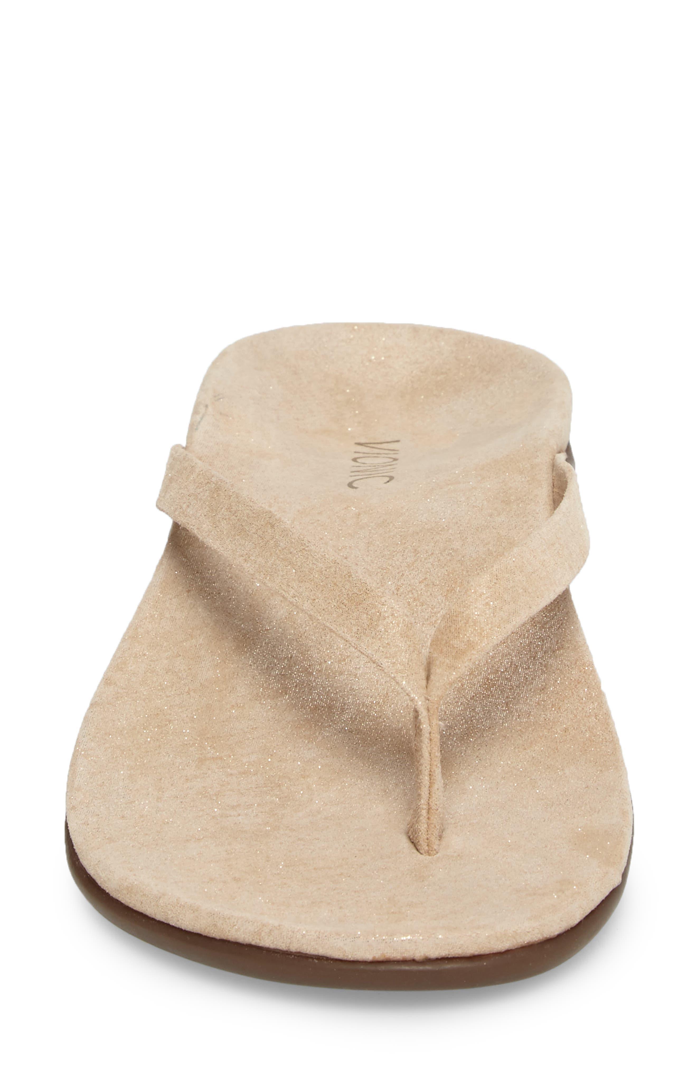 'Corfu' Sandal,                             Alternate thumbnail 4, color,                             290