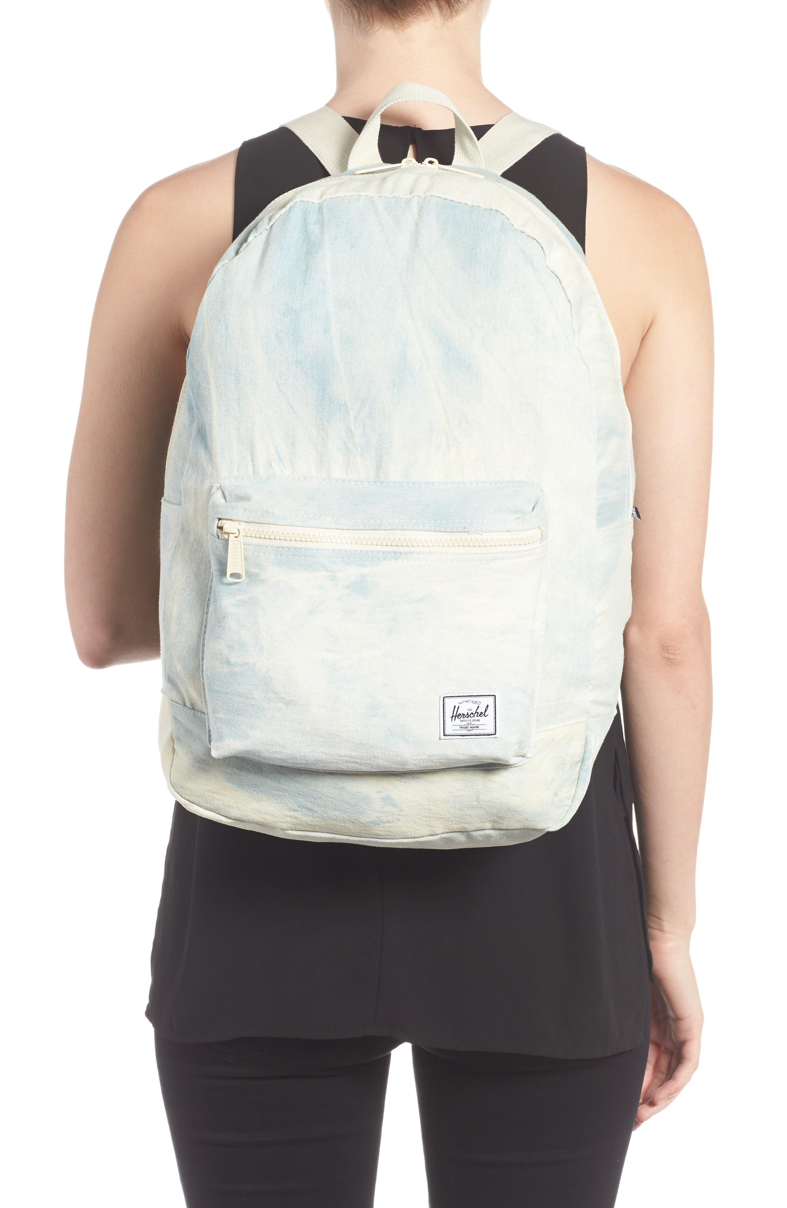 Cotton Casuals Daypack Backpack,                             Alternate thumbnail 17, color,