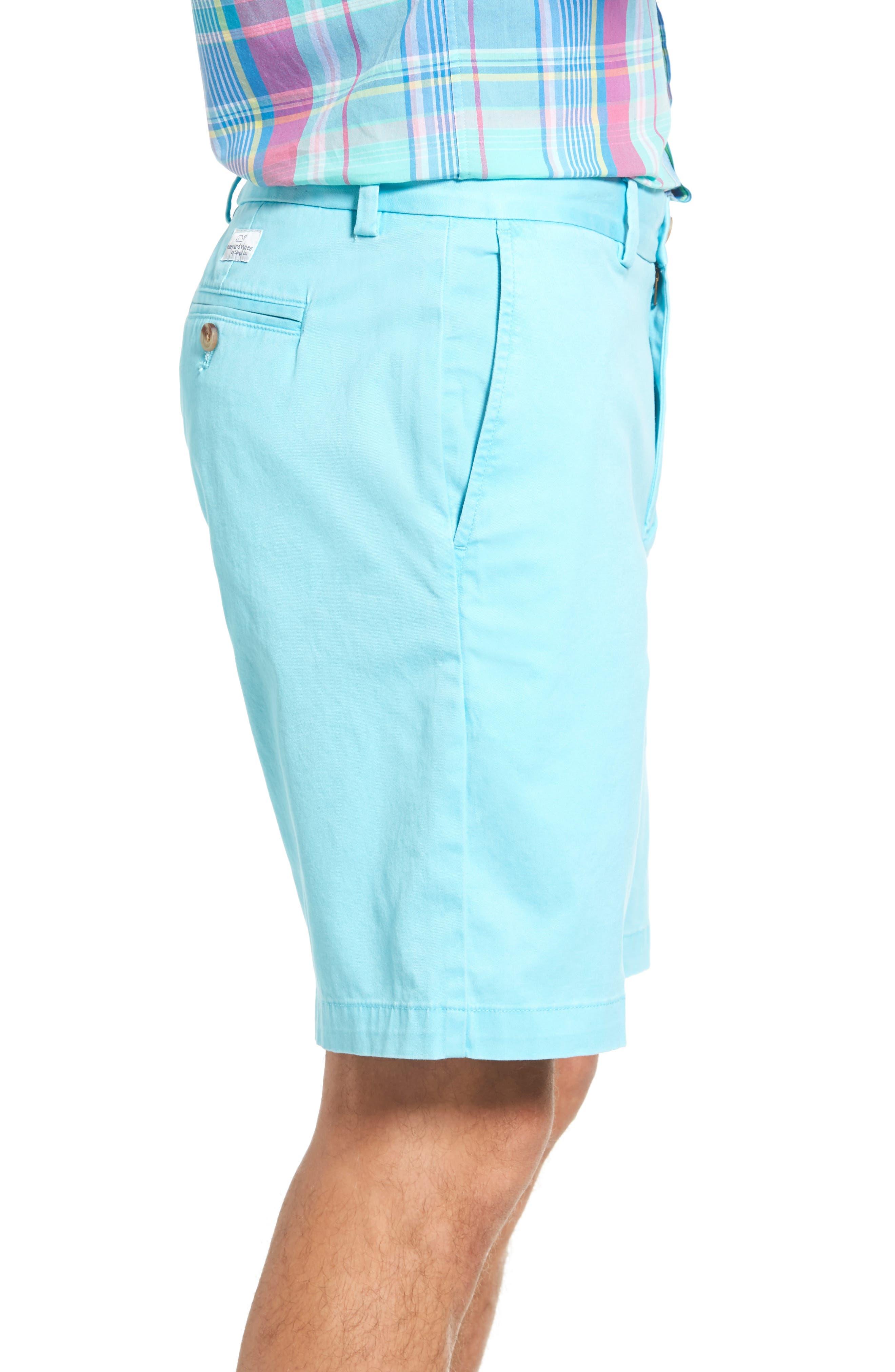 9 Inch Stretch Breaker Shorts,                             Alternate thumbnail 62, color,