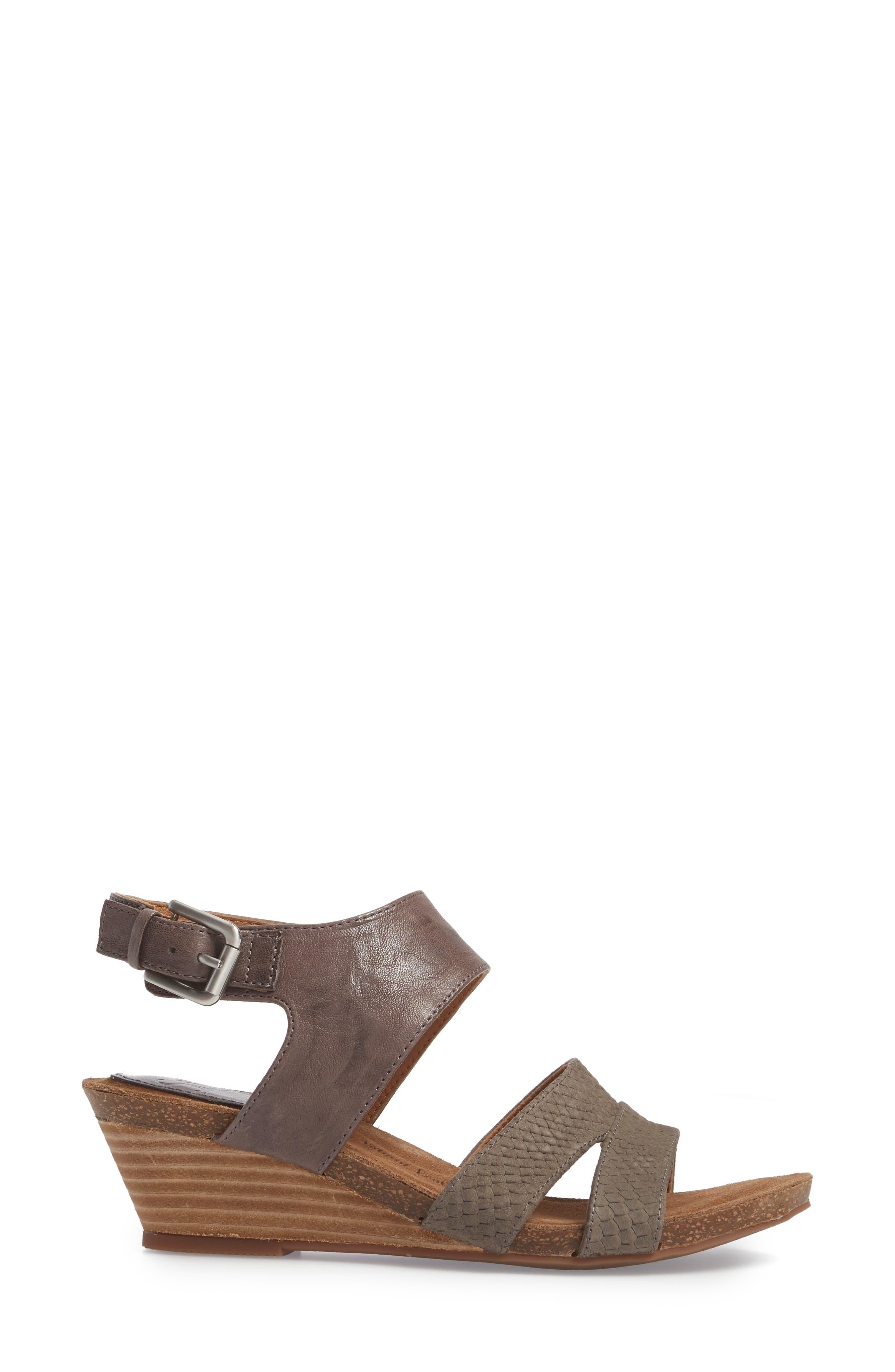 Velden Wedge Sandal,                             Alternate thumbnail 8, color,