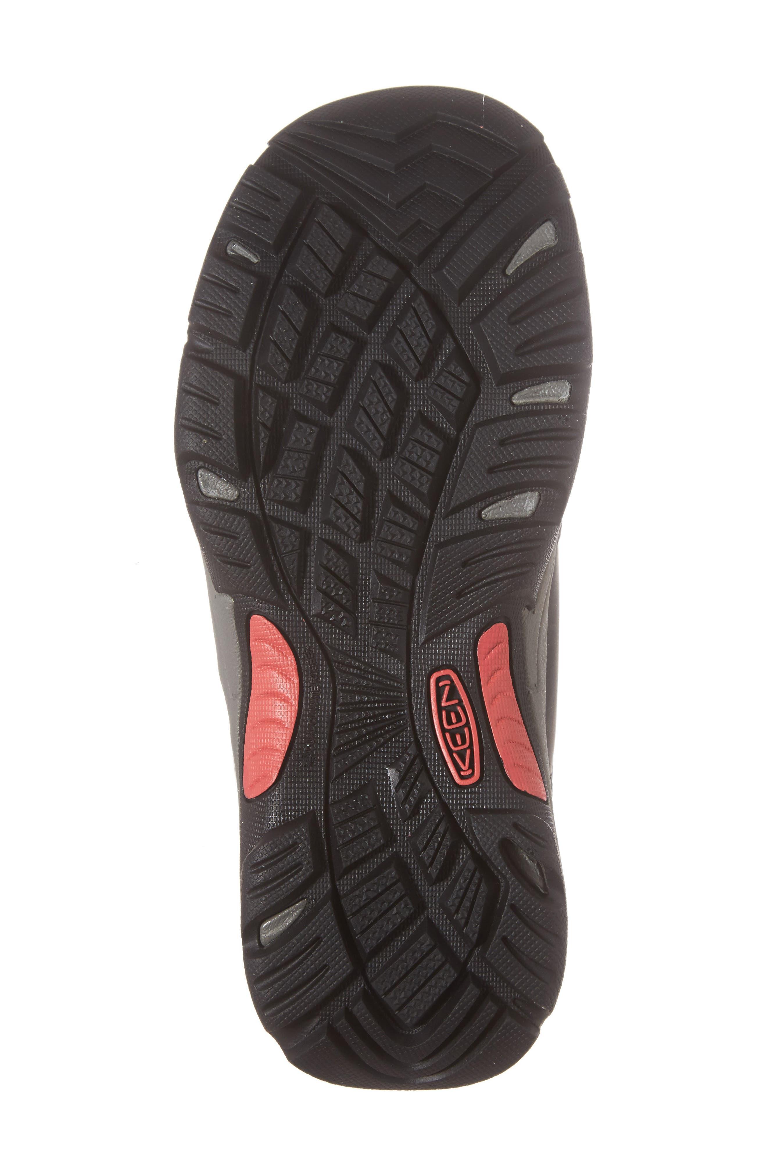 Revel III Waterproof Hiking Boot,                             Alternate thumbnail 11, color,