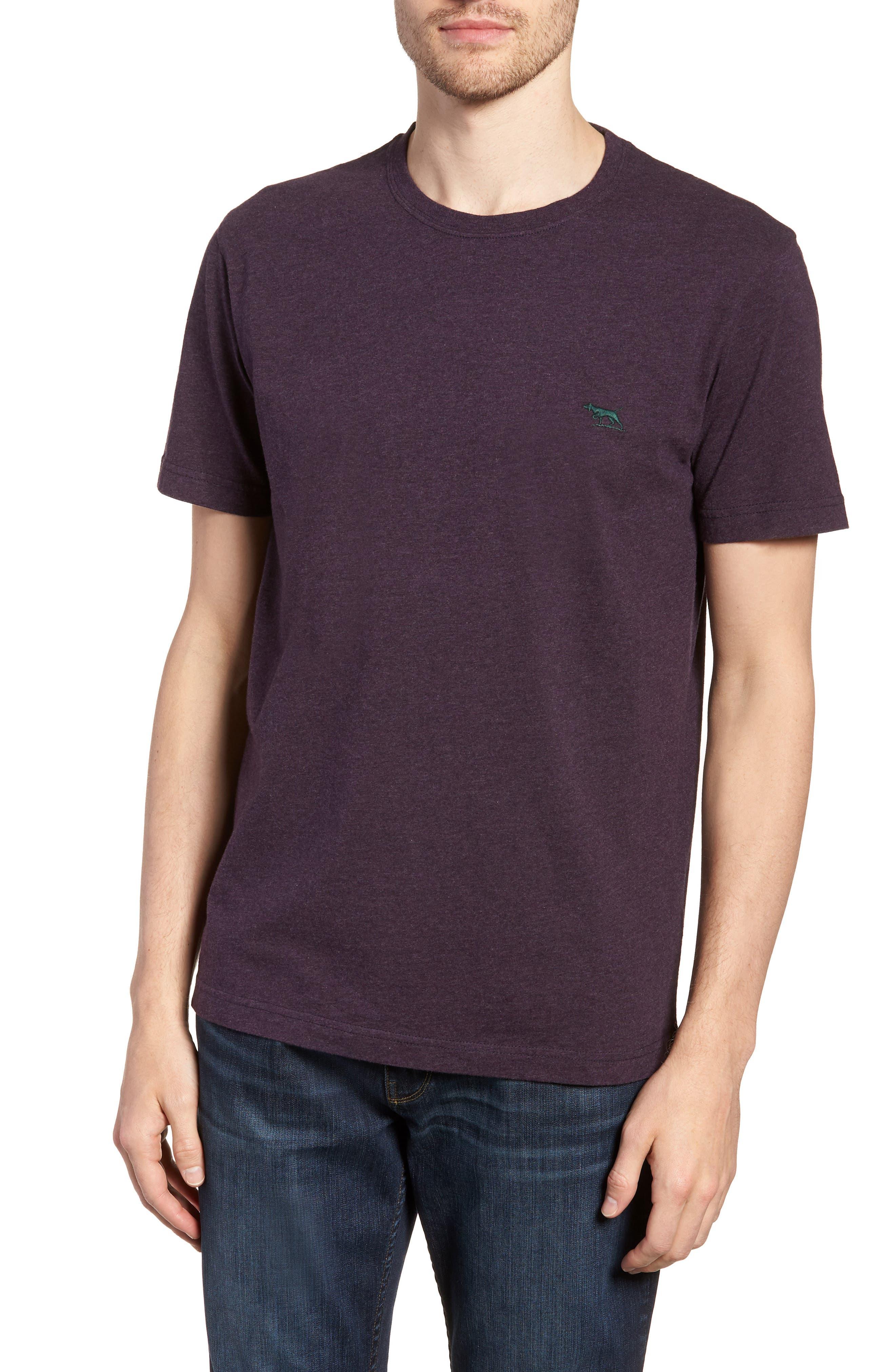 The Gunn T-Shirt,                             Main thumbnail 5, color,