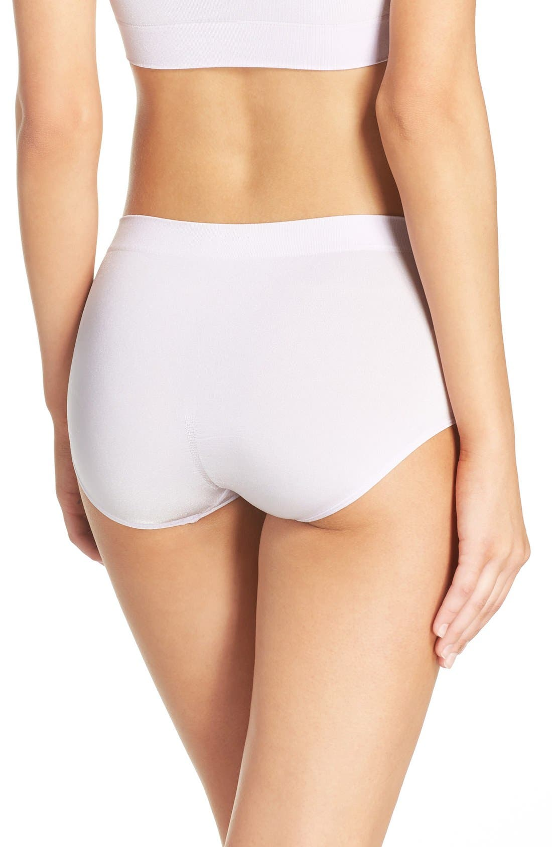 B Smooth Briefs,                             Alternate thumbnail 218, color,