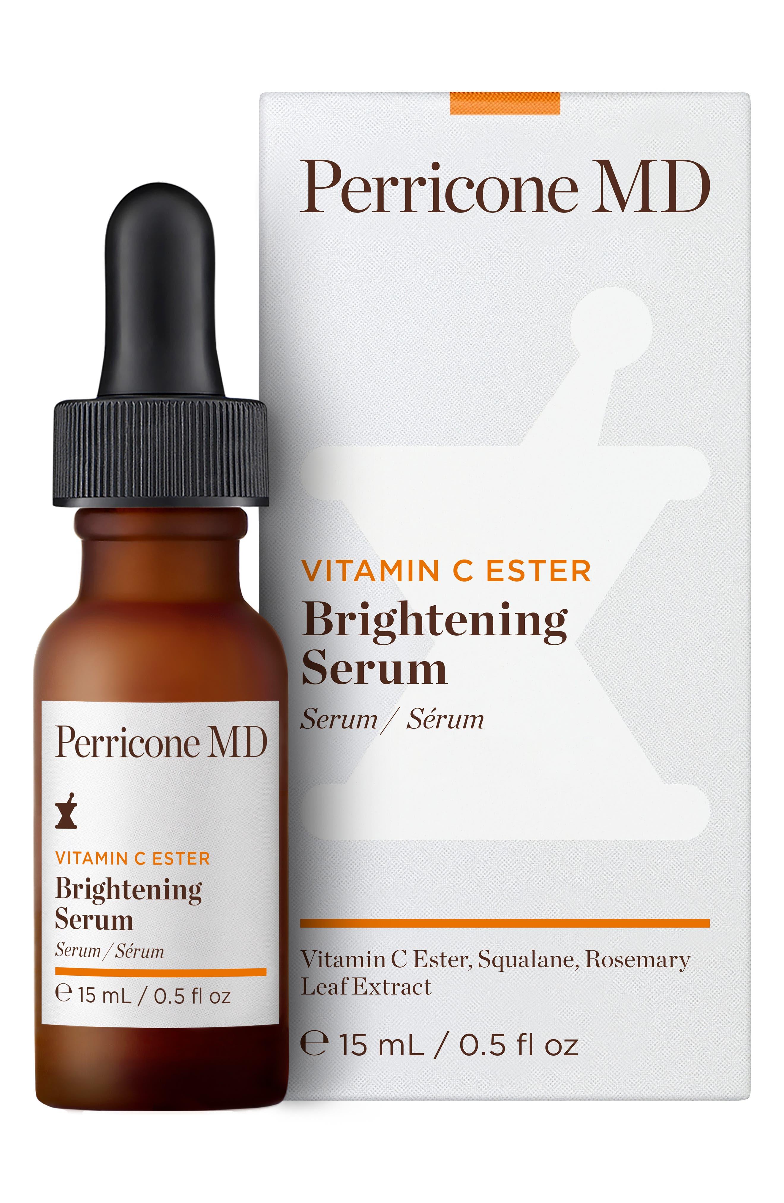 Vitamin C Ester Brightening Serum,                             Alternate thumbnail 5, color,                             NO COLOR
