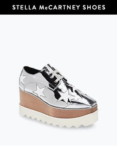 Stella McCartney Shoes.