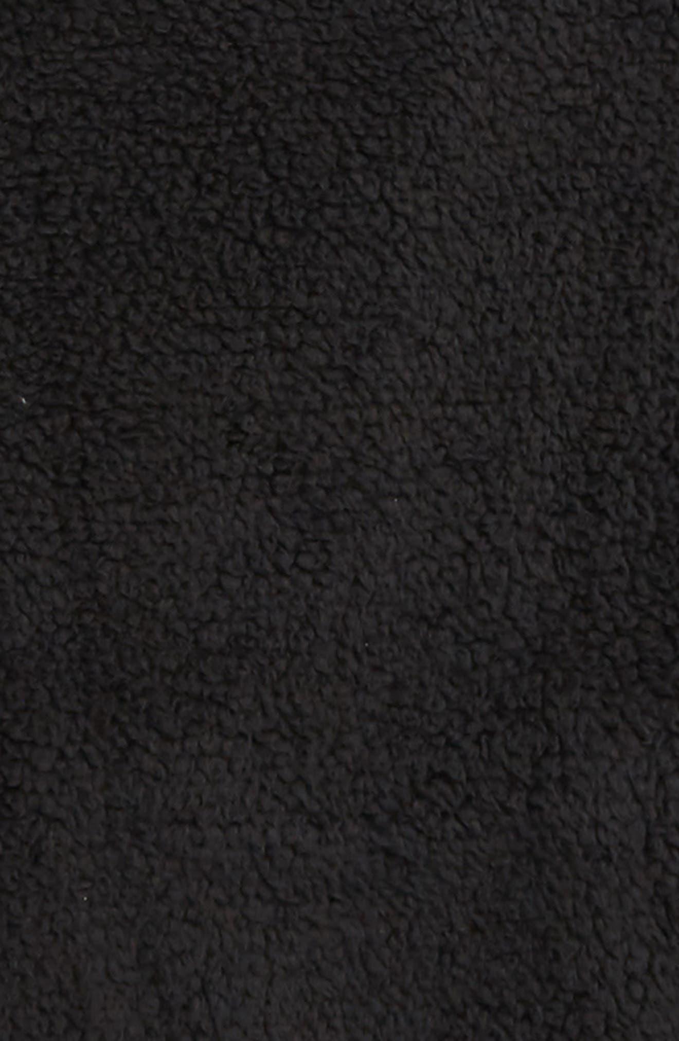 Khampfire Fleece Pullover,                             Alternate thumbnail 2, color,                             001
