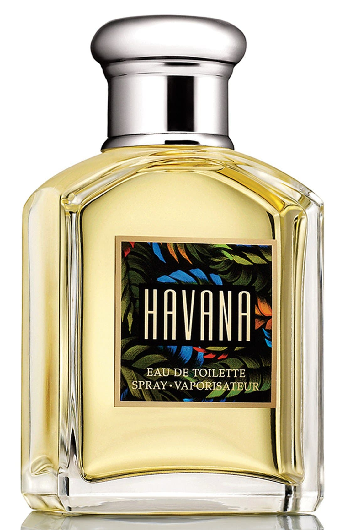 Aramis 'Havana' Eau de Toilette Spray,                             Main thumbnail 1, color,                             000