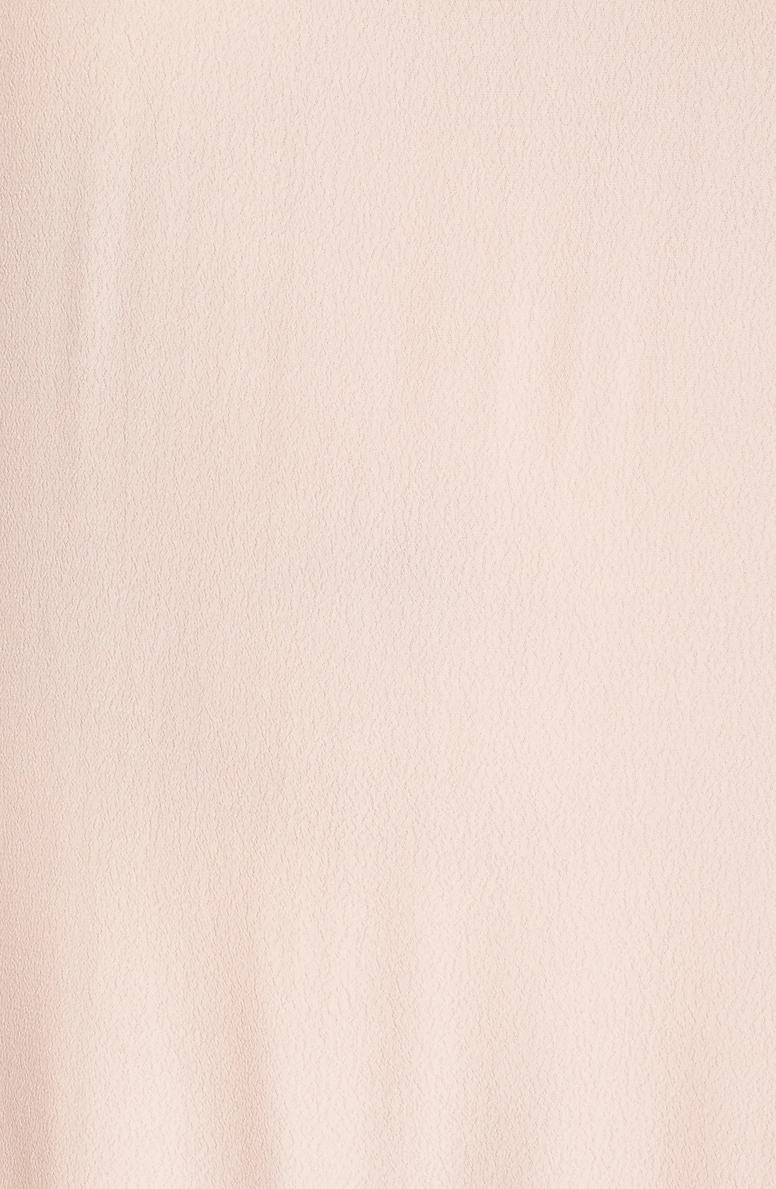 Jolie Lace Accent Cover-Up Dress,                             Alternate thumbnail 12, color,