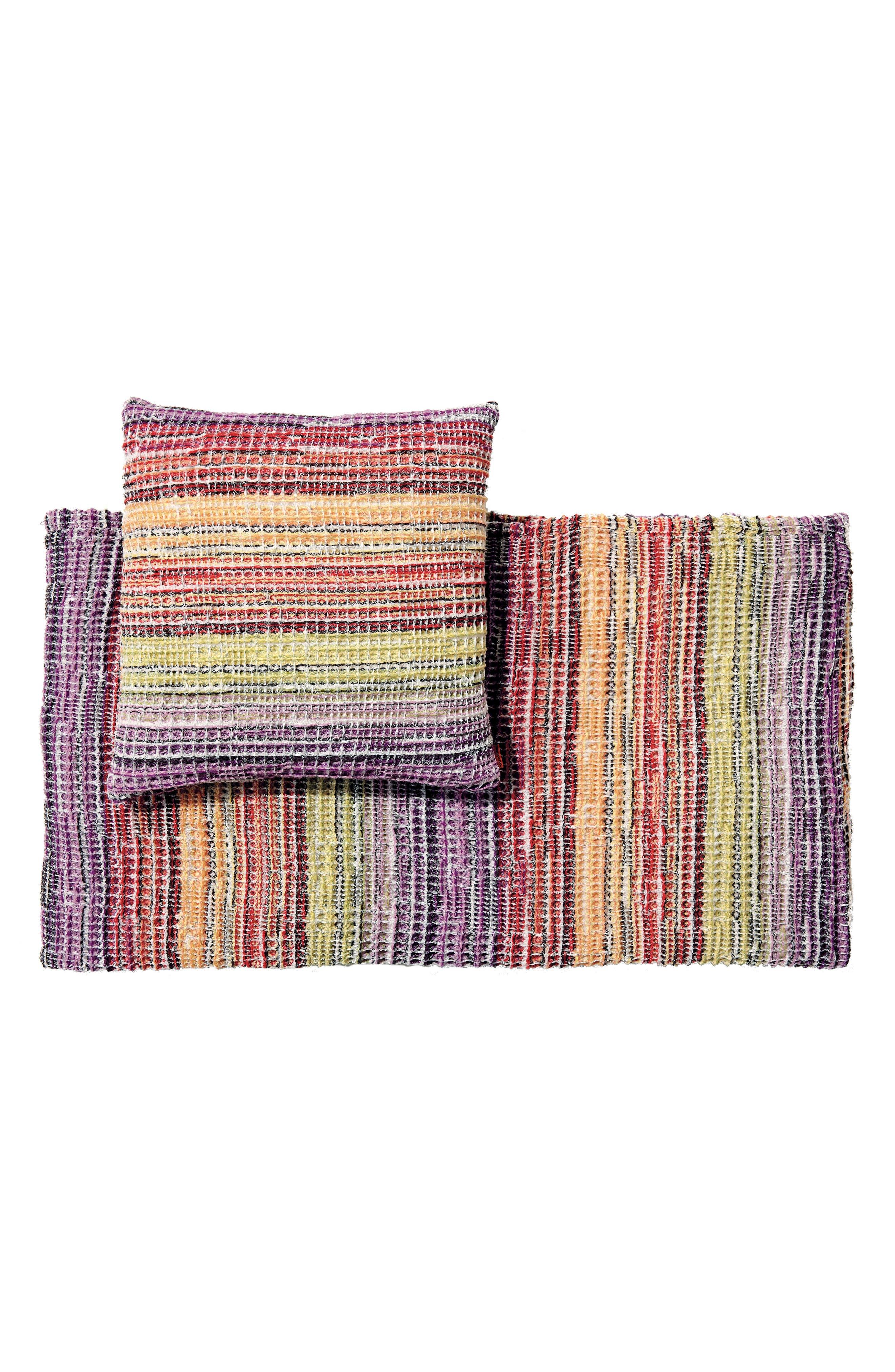 MISSONI,                             Tancredi Throw Blanket,                             Alternate thumbnail 3, color,                             500