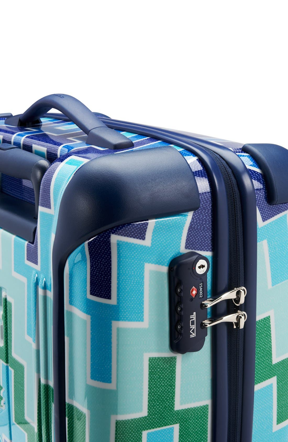 'Vapor<sup>™</sup> - Jonathan Adler' Continental Carry-On,                             Alternate thumbnail 5, color,                             425